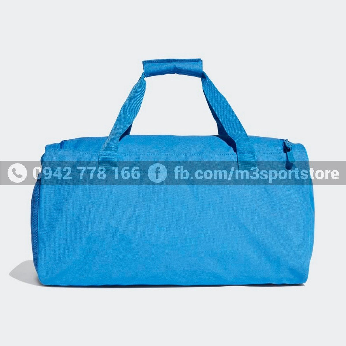 Túi thể thao Adidas Linear Core Duffel Small DT8623