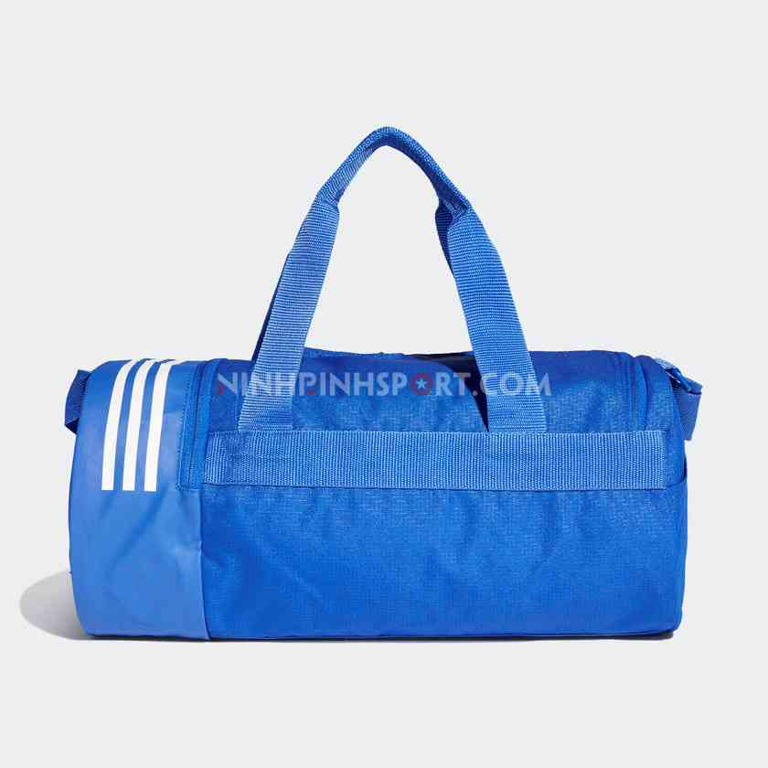 Túi thể thao Adidas Convertible 3-Stripes Duffel Extra Small DT8660