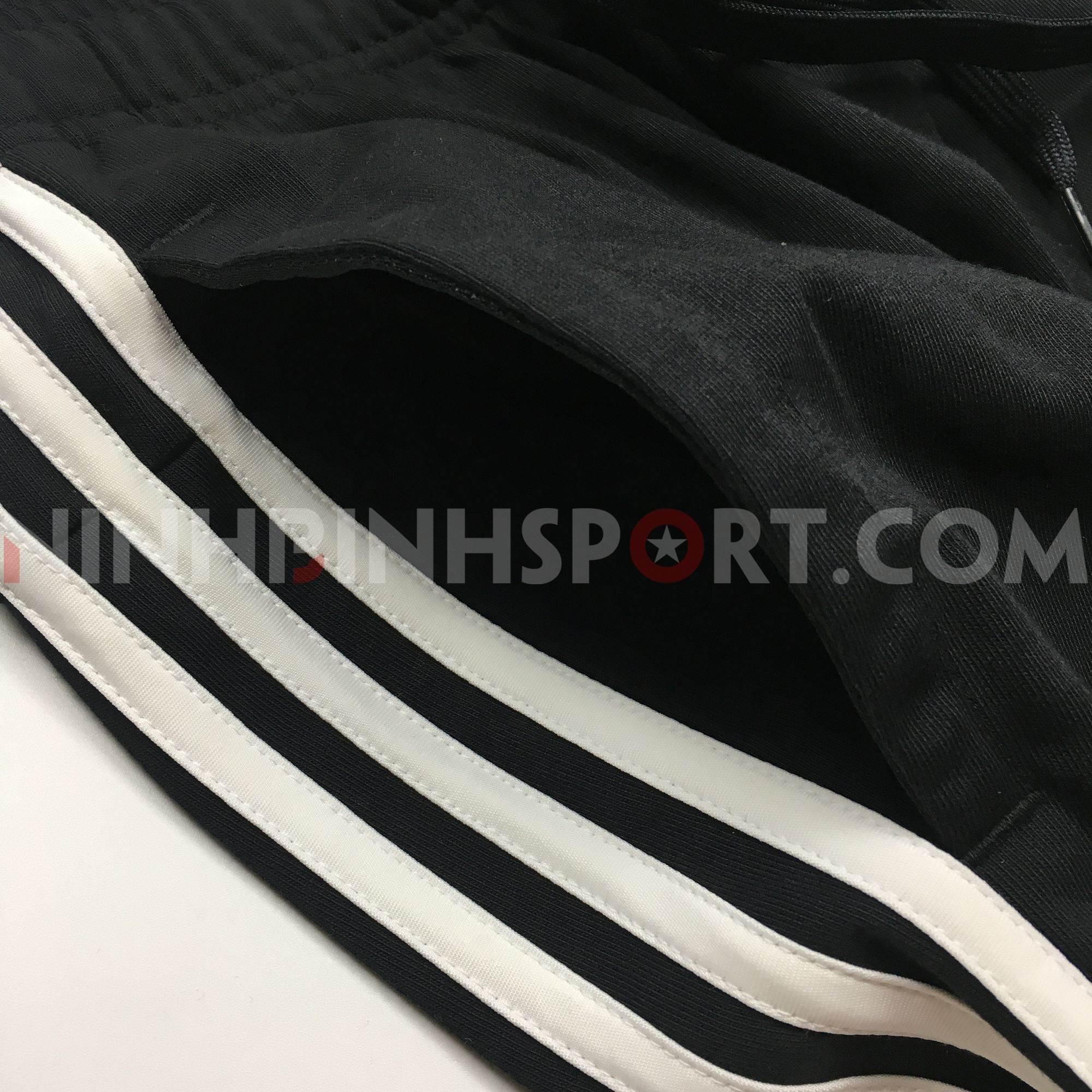 Quần dài thể thao nam Adidas Essentials 3-Stripes DU0456