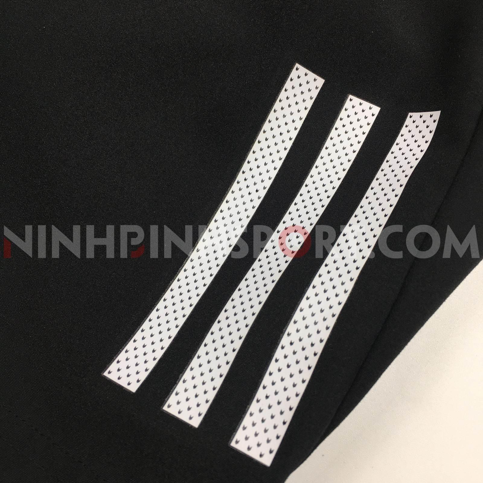 Quần thể thao nam Adidas Club 3-Stripes 9-Inch DU0874