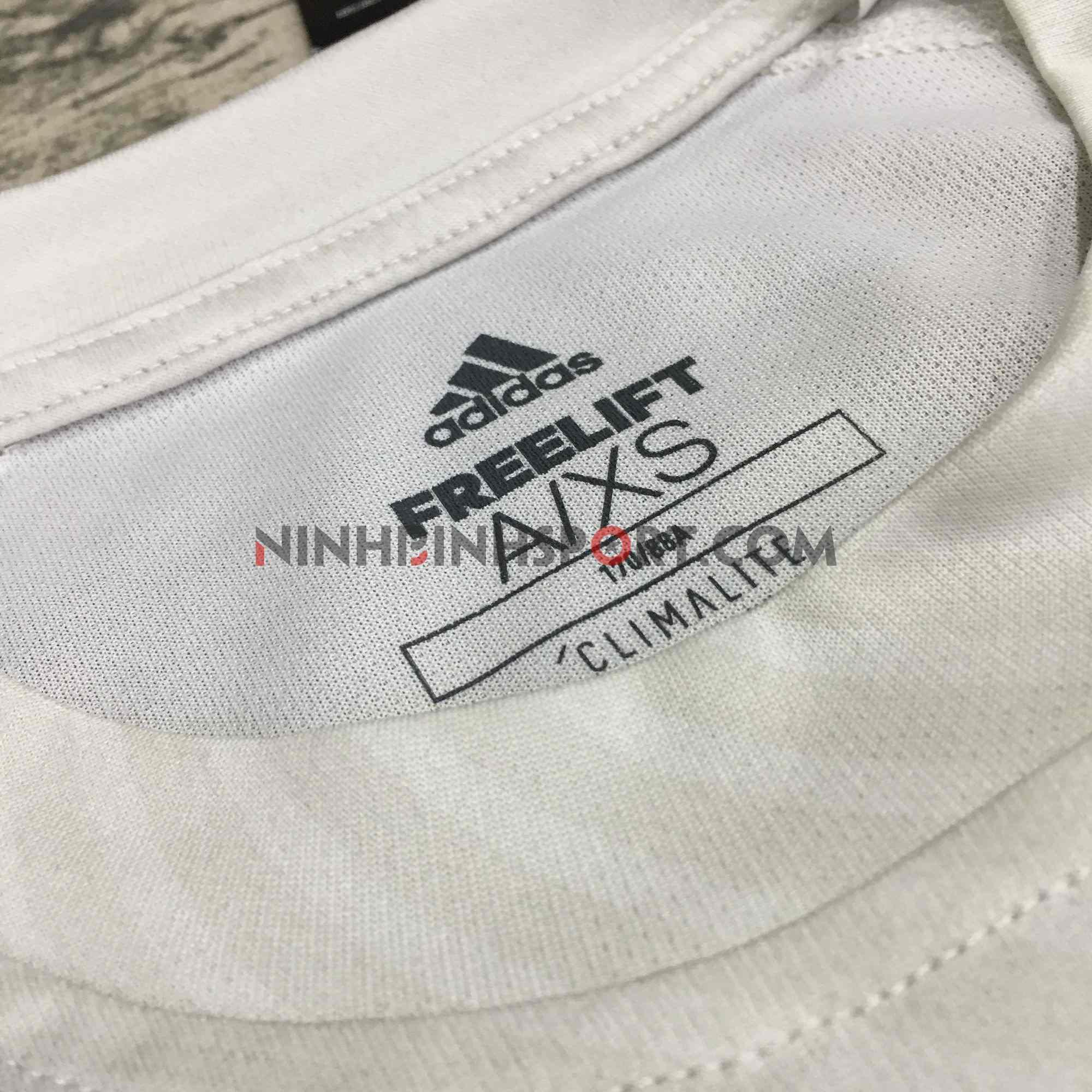 Áo thể thao nam Adidas FreeLift Graphic Tee DU1471