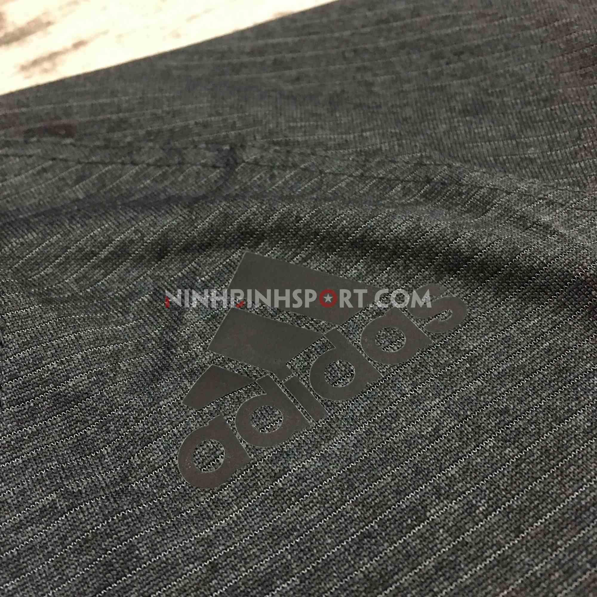 Áo thể thao nam Adidas FreeLift Tech Climacool 3-Stripes DU1485