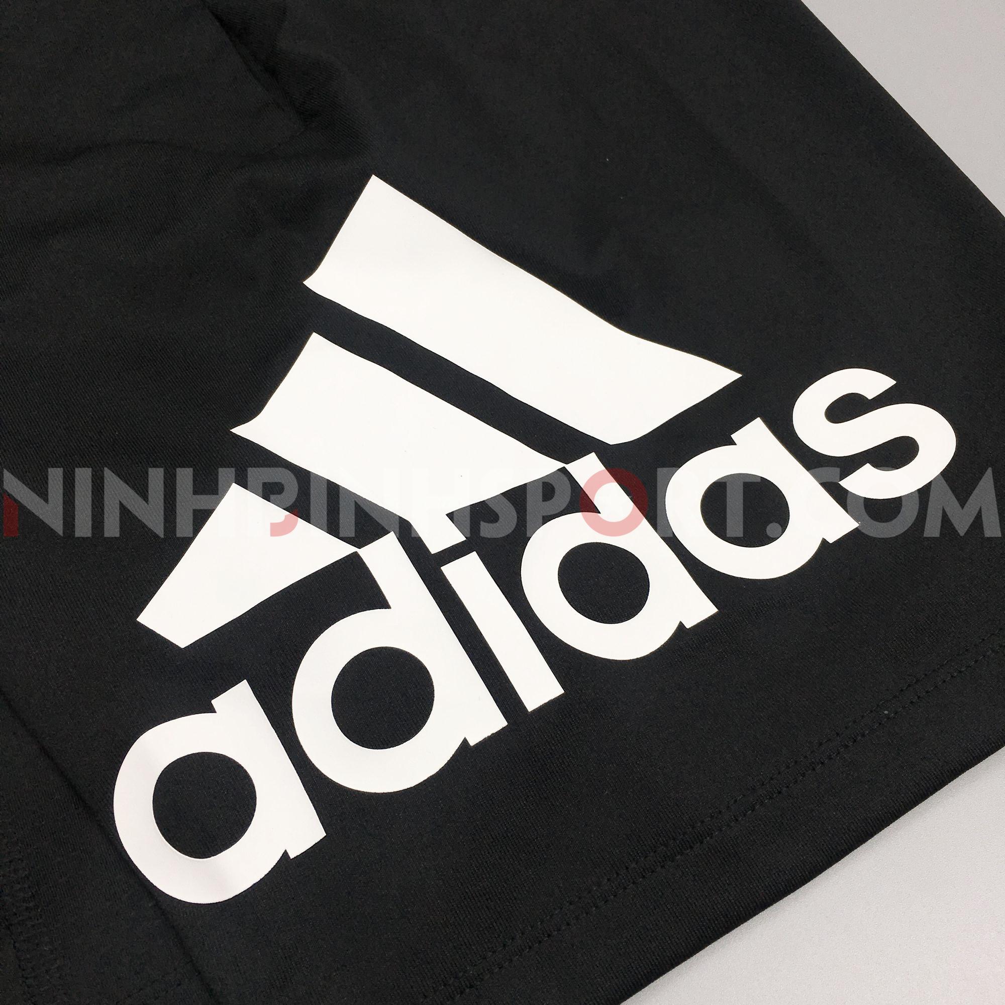 Quần thể thao nam Adidas 4KRFT Badge of Sport DU1592
