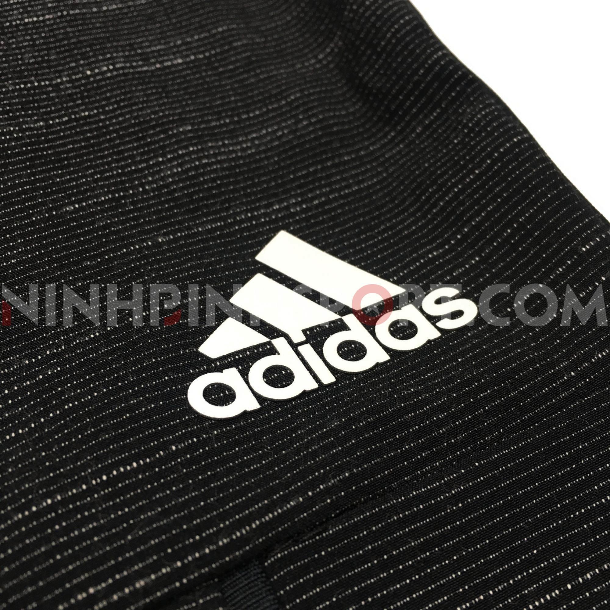 Áo khoác thể thao nam Adidas 24/7 Stretch Light WV DV1139