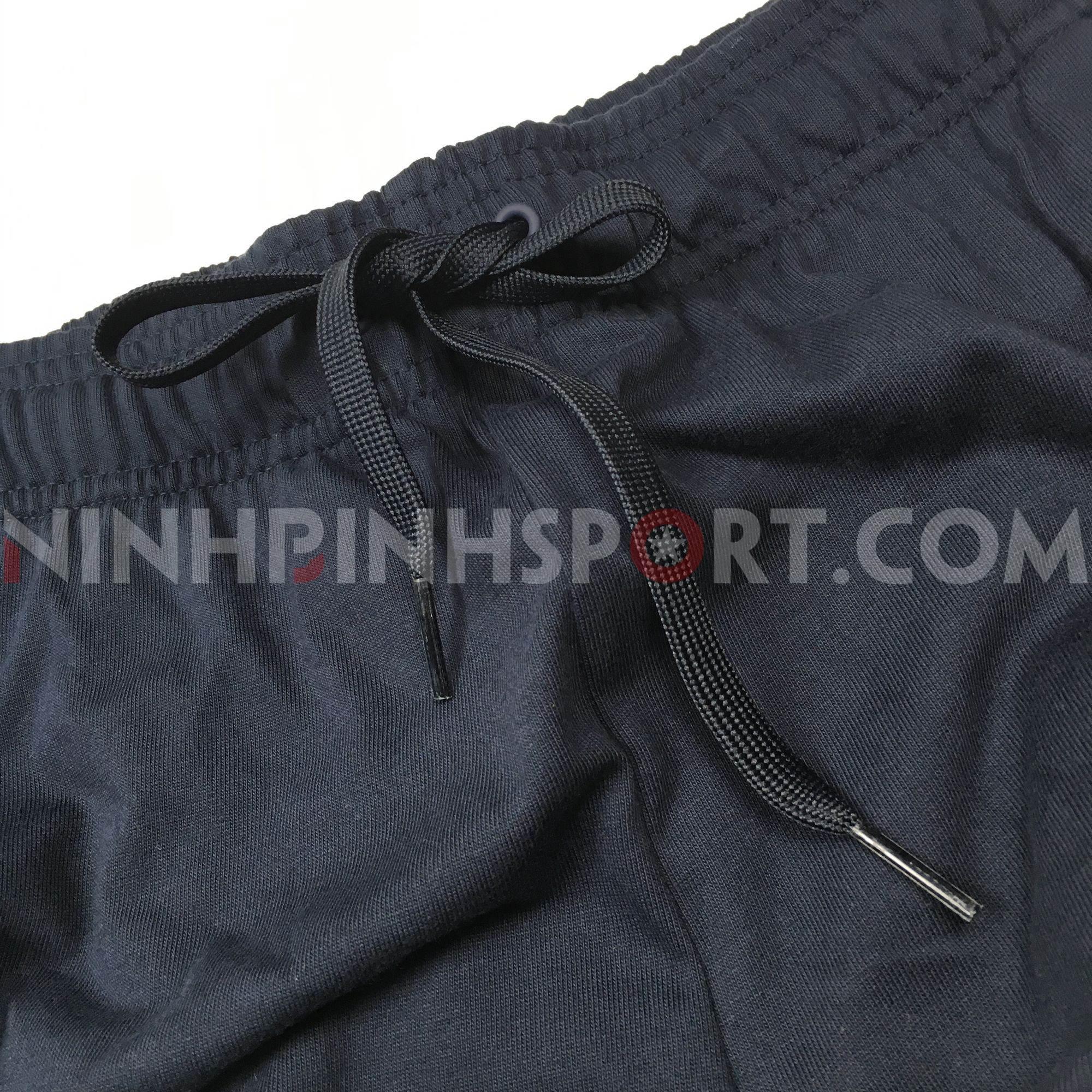 Bộ thể thao nam Adidas 3-Stripes Track Blue DV2468