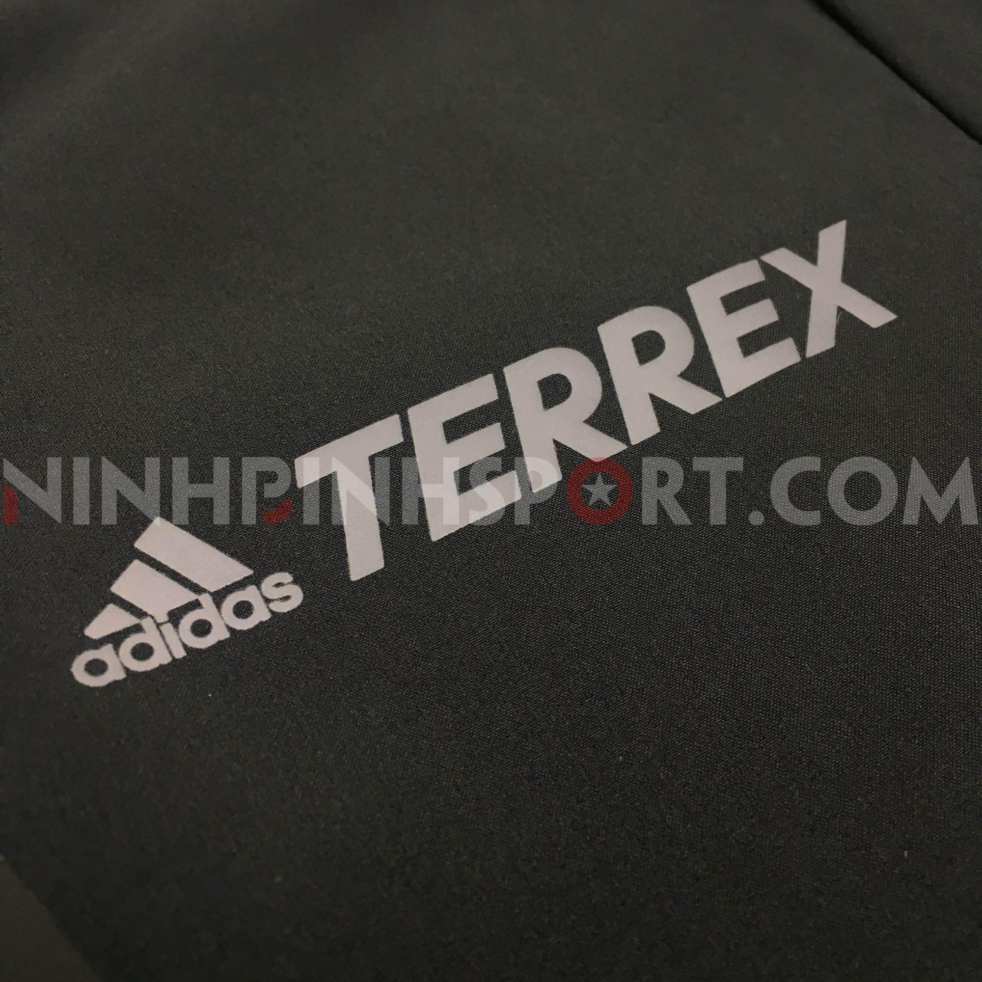 Áo khoác thể thao nam Adidas XPLR STRC WB - DW4206