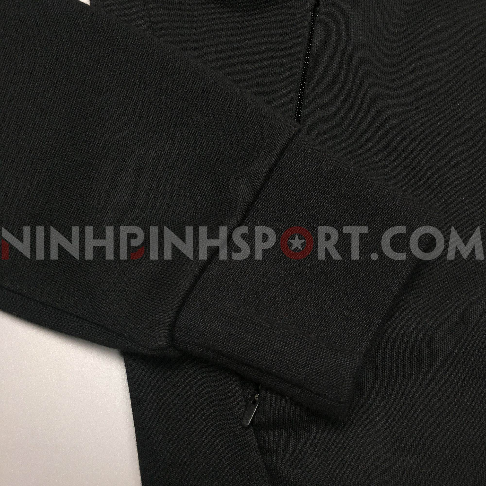 Áo khoác thể thao nam Adidas 3S Knit Jacket - DW4598