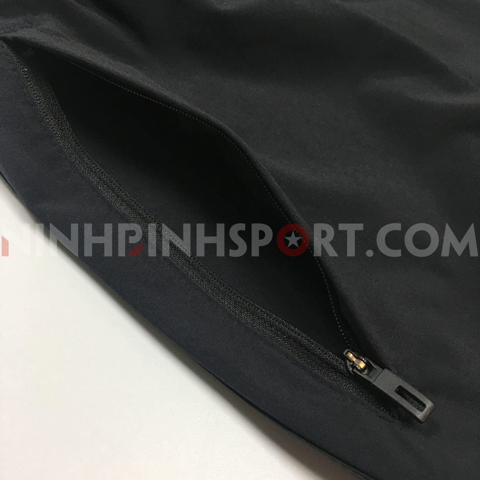 Quần dài thể thao nam Adidas Pant Woven - DW4649