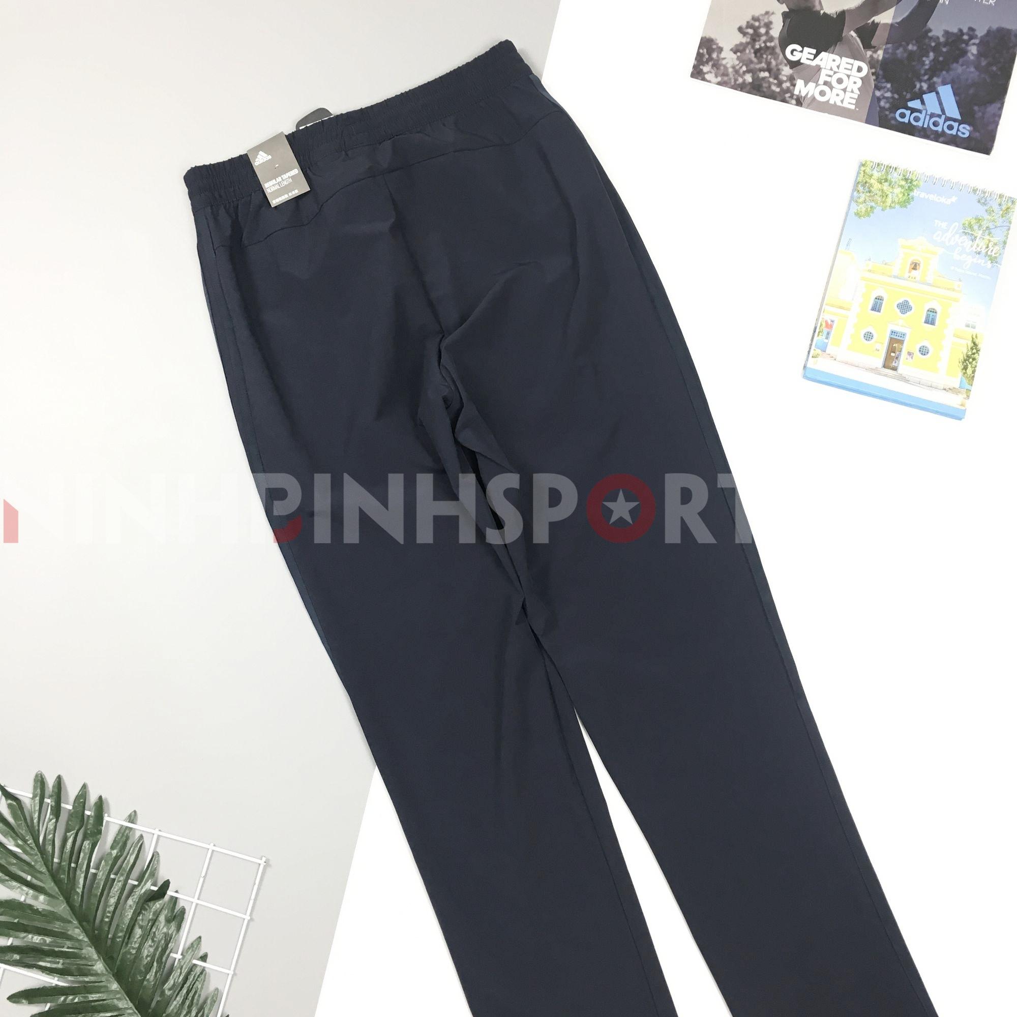 Quần dài thể thao nam Adidas Pant Woven - DW4650