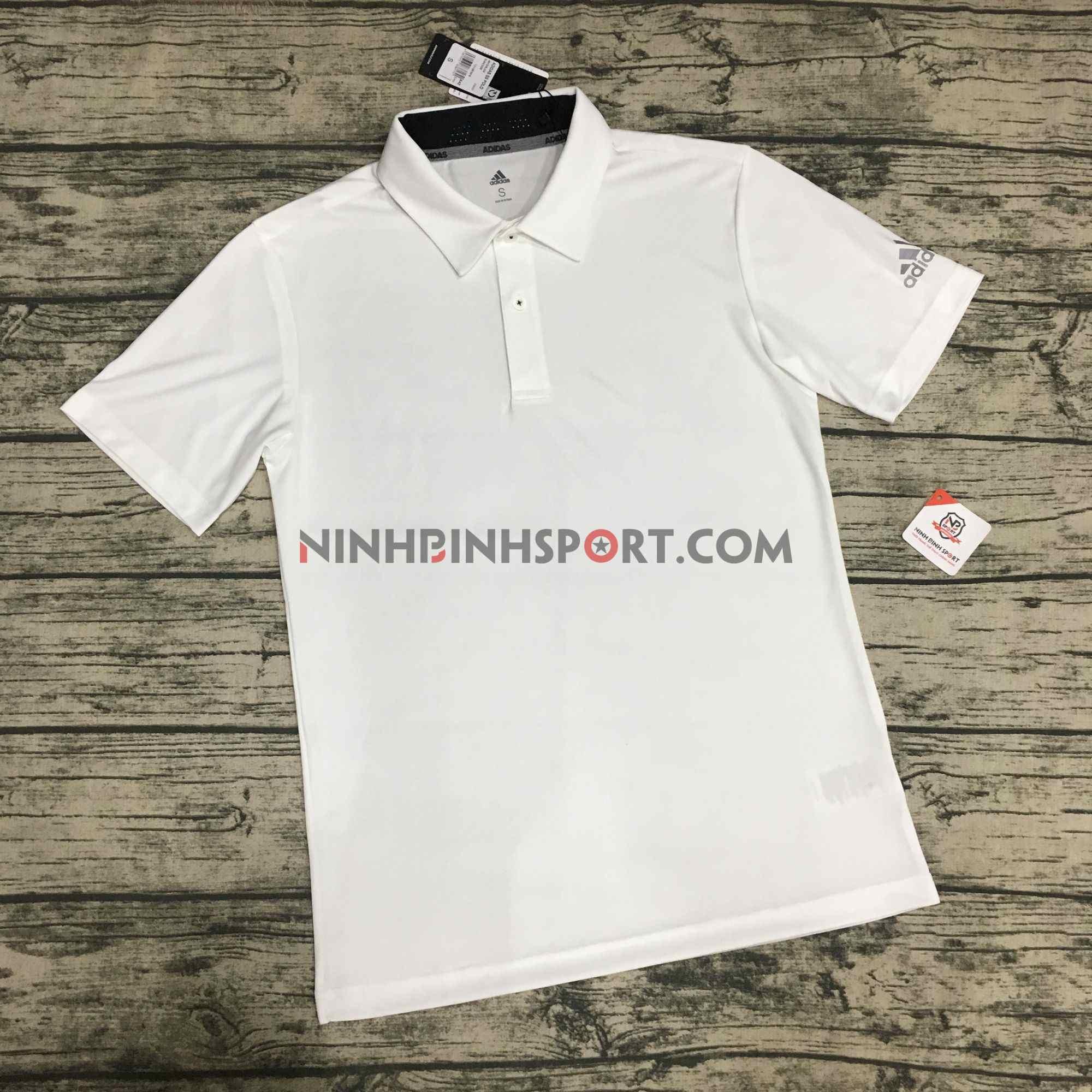 Áo thể thao nam Adidas Golf Polo Shirt DW5597