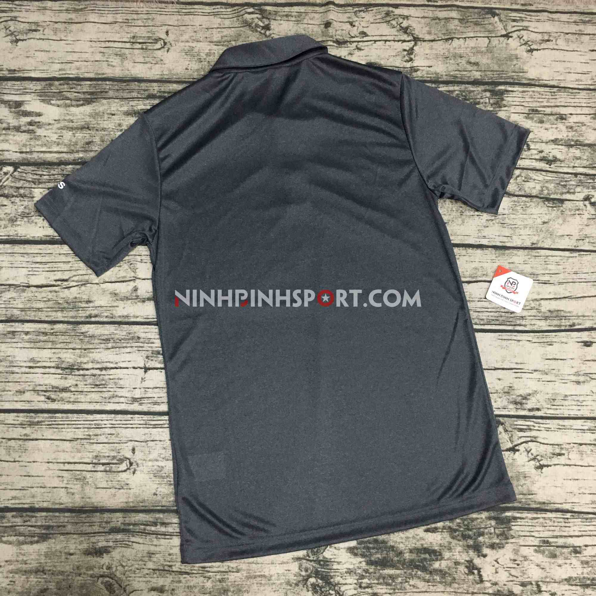 Áo thể thao nam Adidas Golf Polo Shirt DW5599