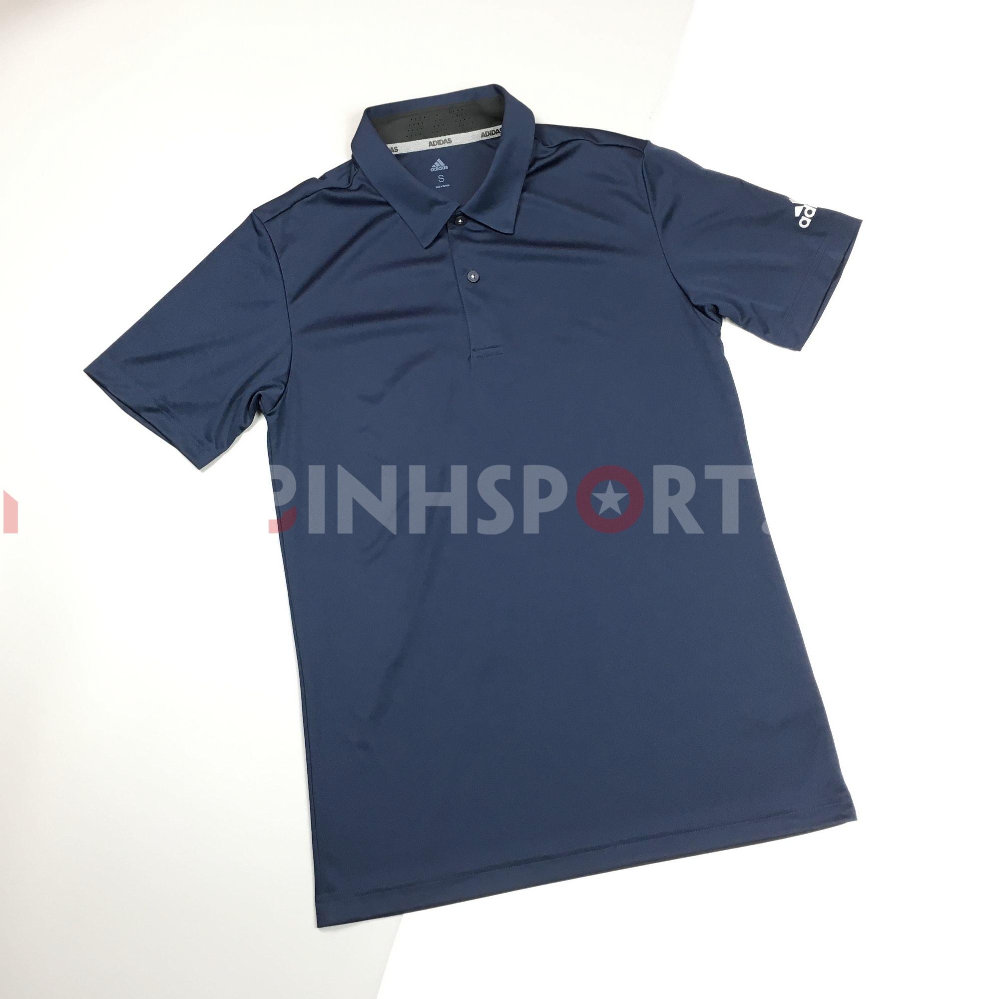 Áo thể thao nam Adidas Golf Polo - Conavy DW5600
