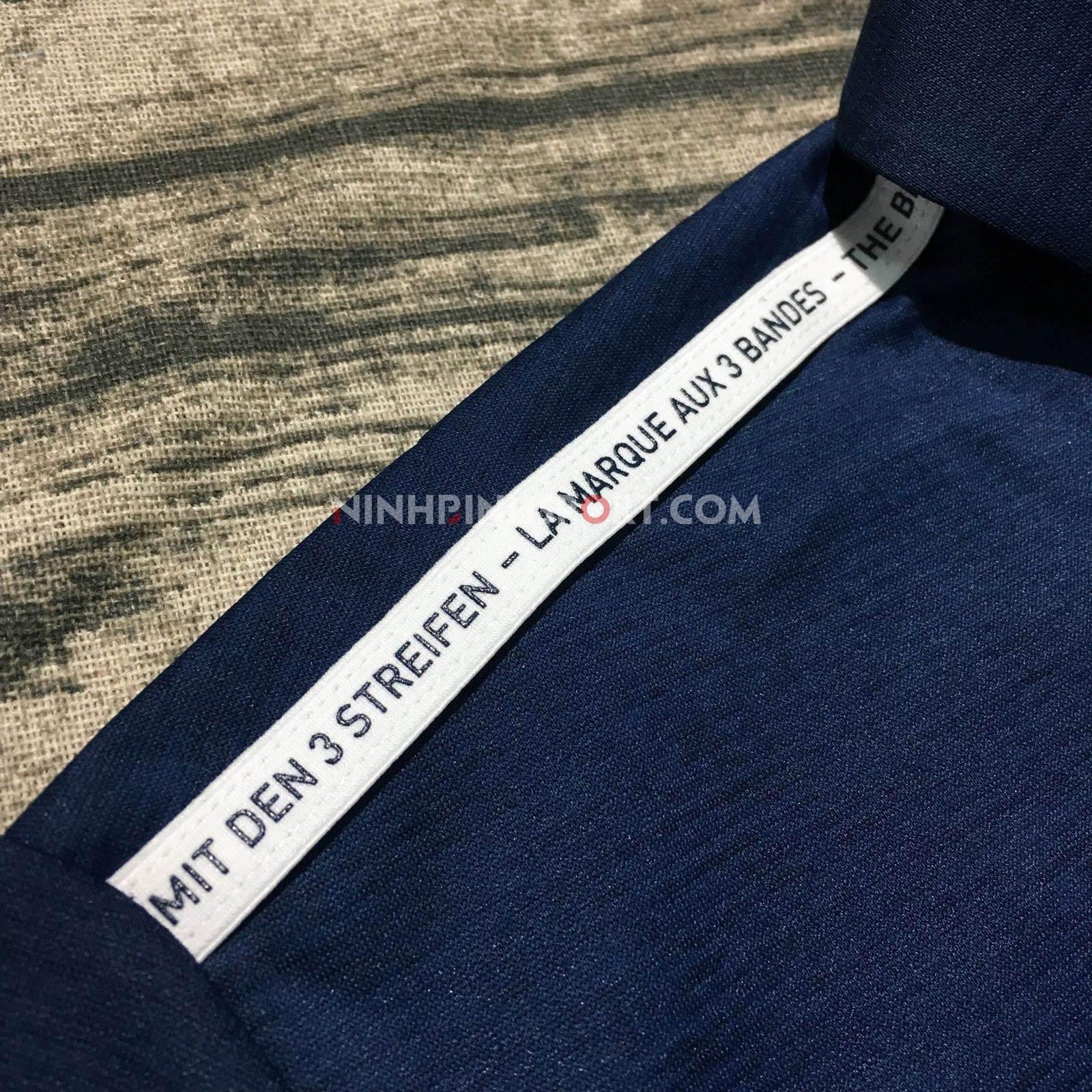Áo thể thao nam Adidas Golf Adicross Polo Shirt DW5798