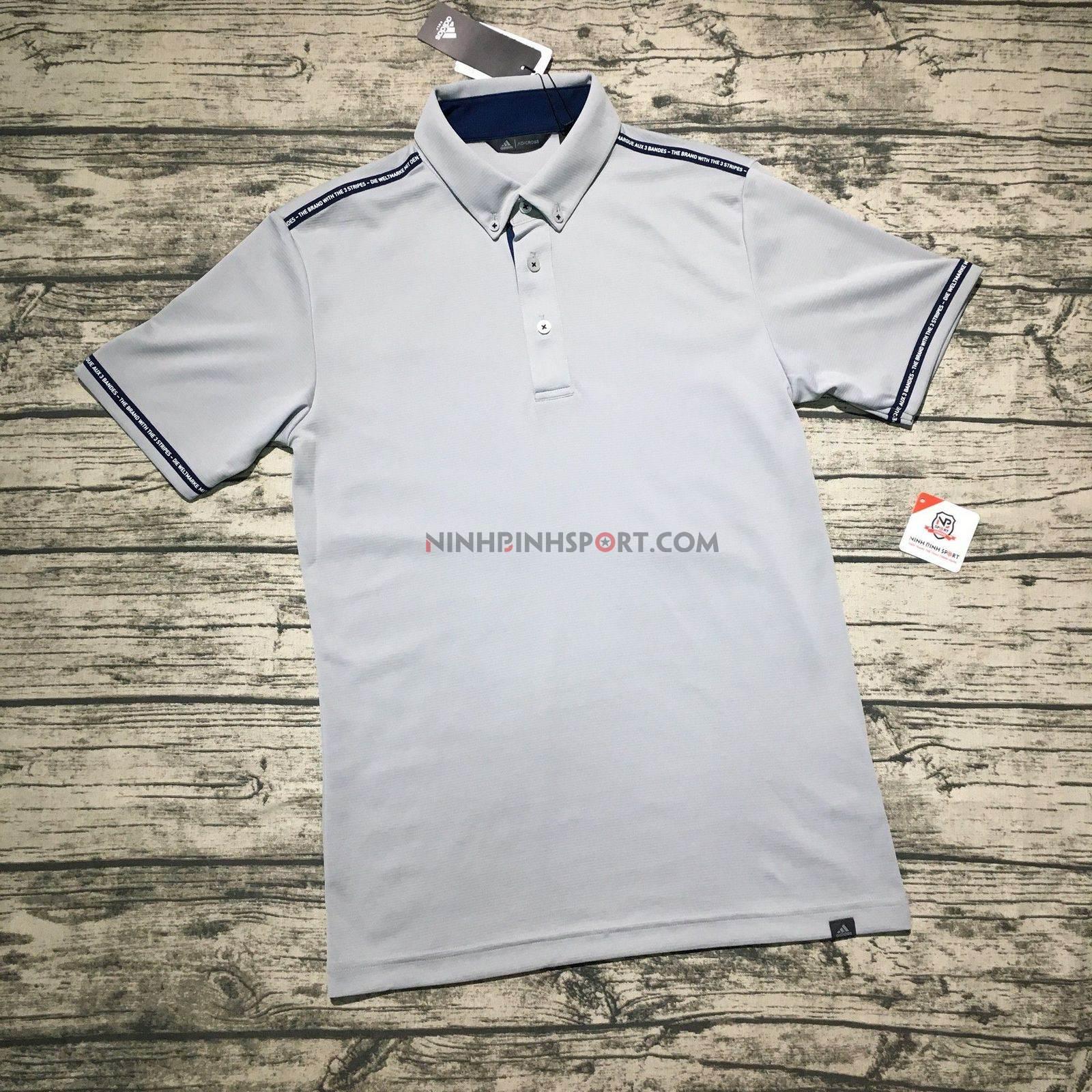 Áo thể thao nam Adidas Golf Adicross Polo  DW5799