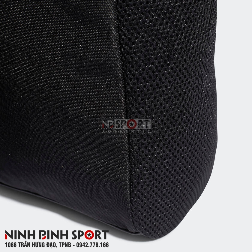 Túi thể thao Adidas 3-Stripes Black DW5952