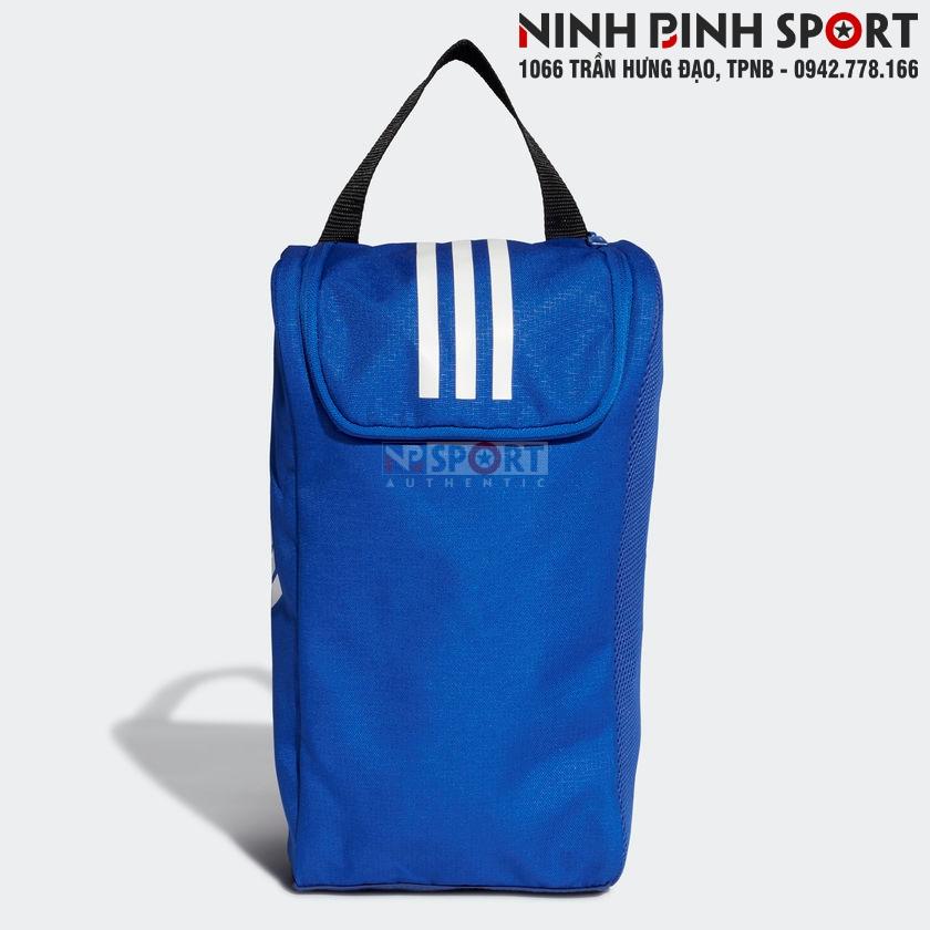 Túi thể thao Adidas 3-Stripes Blue DW5953