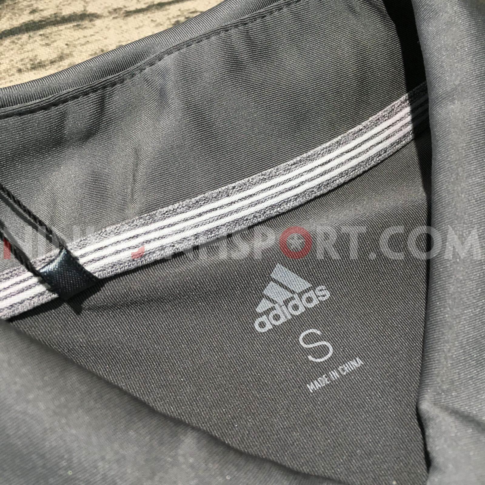 Áo thể thao nam Adidas Golf Ultimate365 3S Polo DW9178