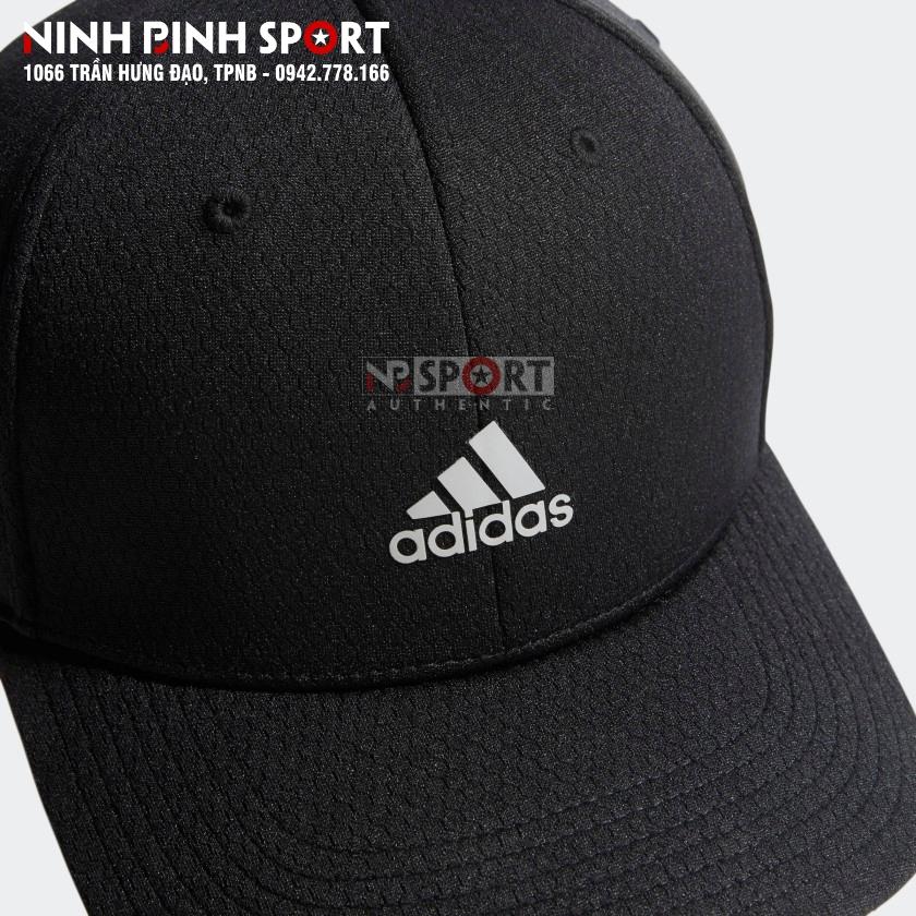 Mũ thể thao nam Adidas Tour Sport Cap Black DX1241