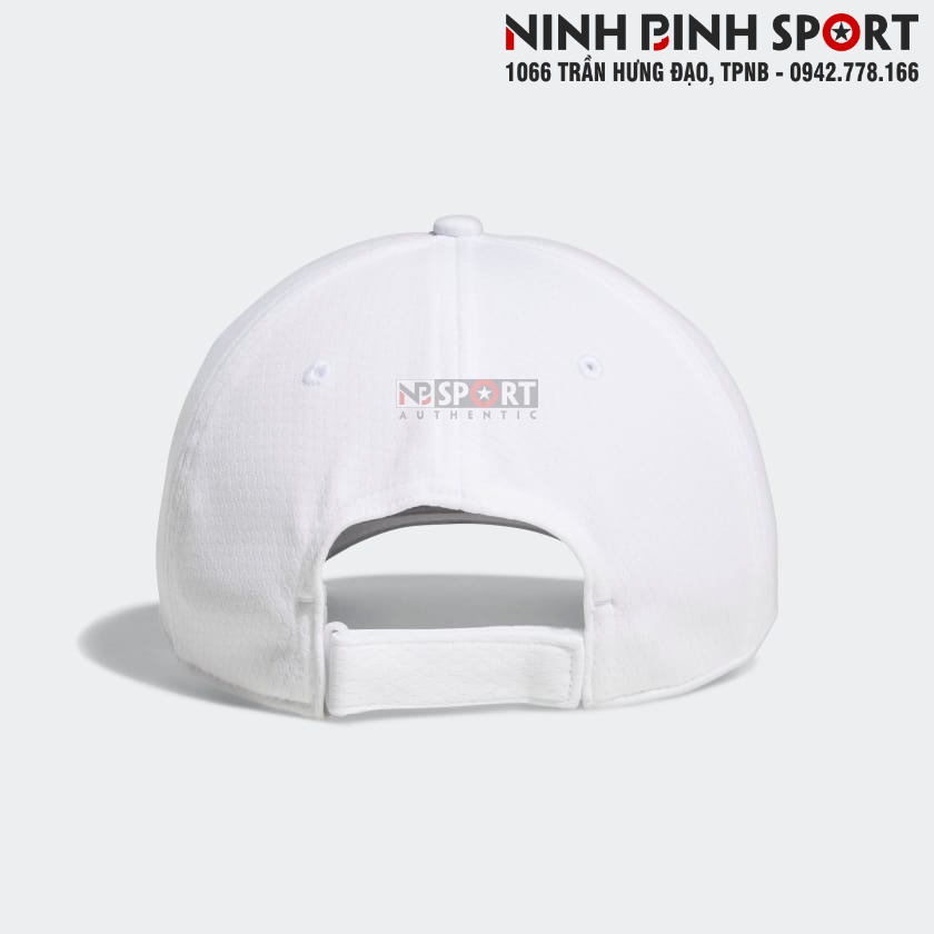 Mũ thể thao nam Adidas s Tour Sport Cap Black DX1242
