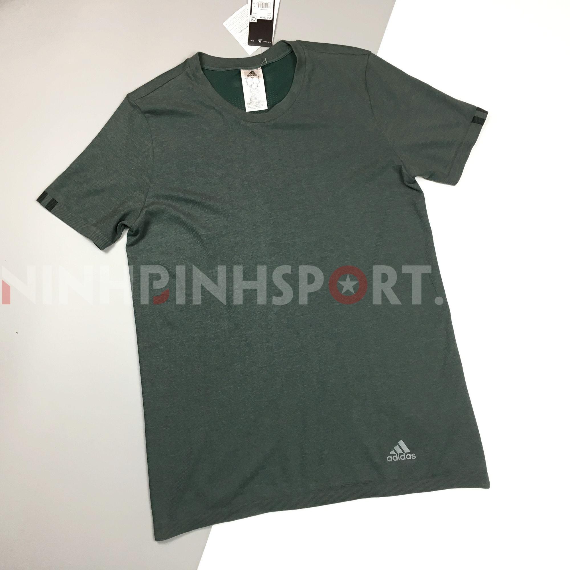 Áo thể thao nam Adidas 25/7 DX2144
