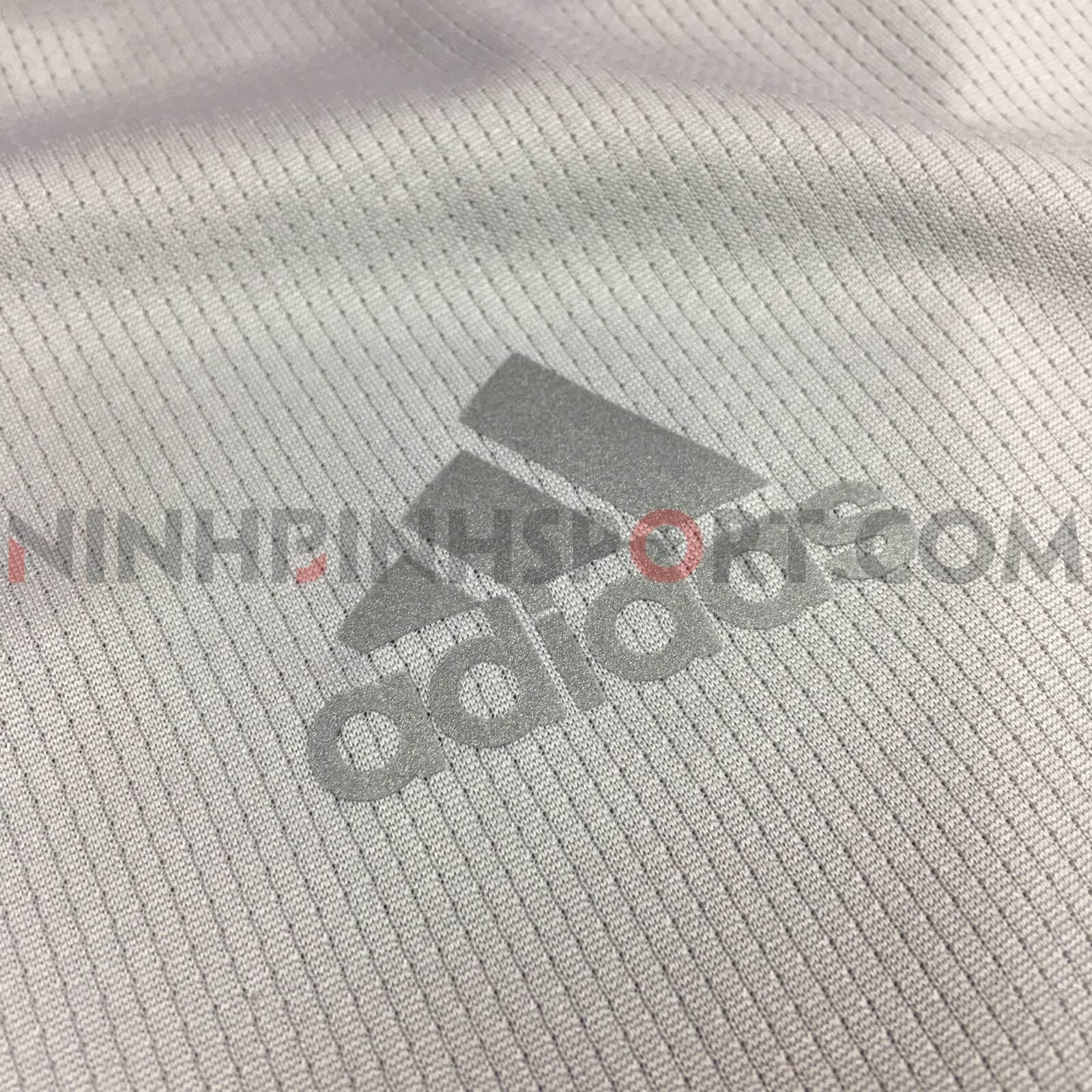 Áo thể thao nam Adidas OWN THE RUN TEE DZ9001
