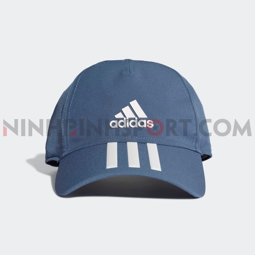 Mũ thể thao Adidas C40 3S Climalite Cap Blue DZ9349