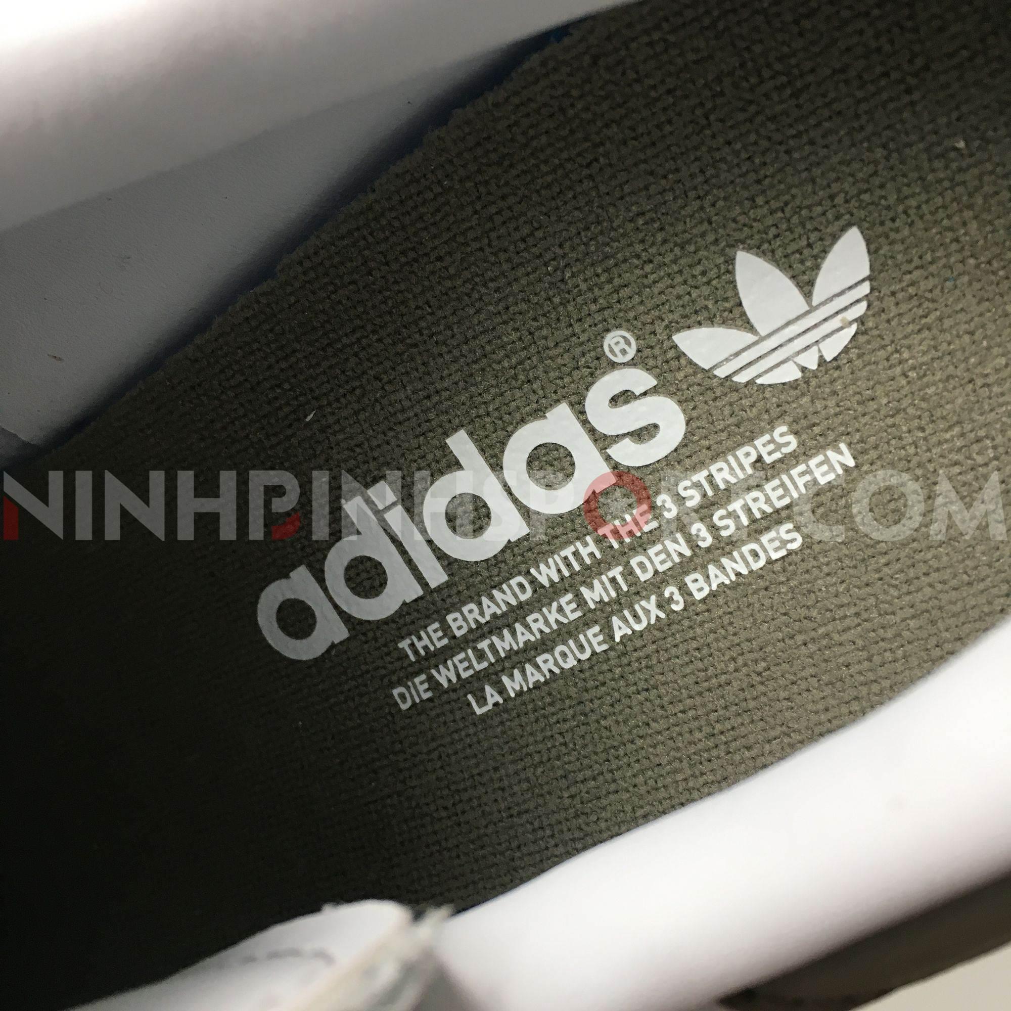 Giày thể thao nam Adidas Originals Stan Smith EE5798