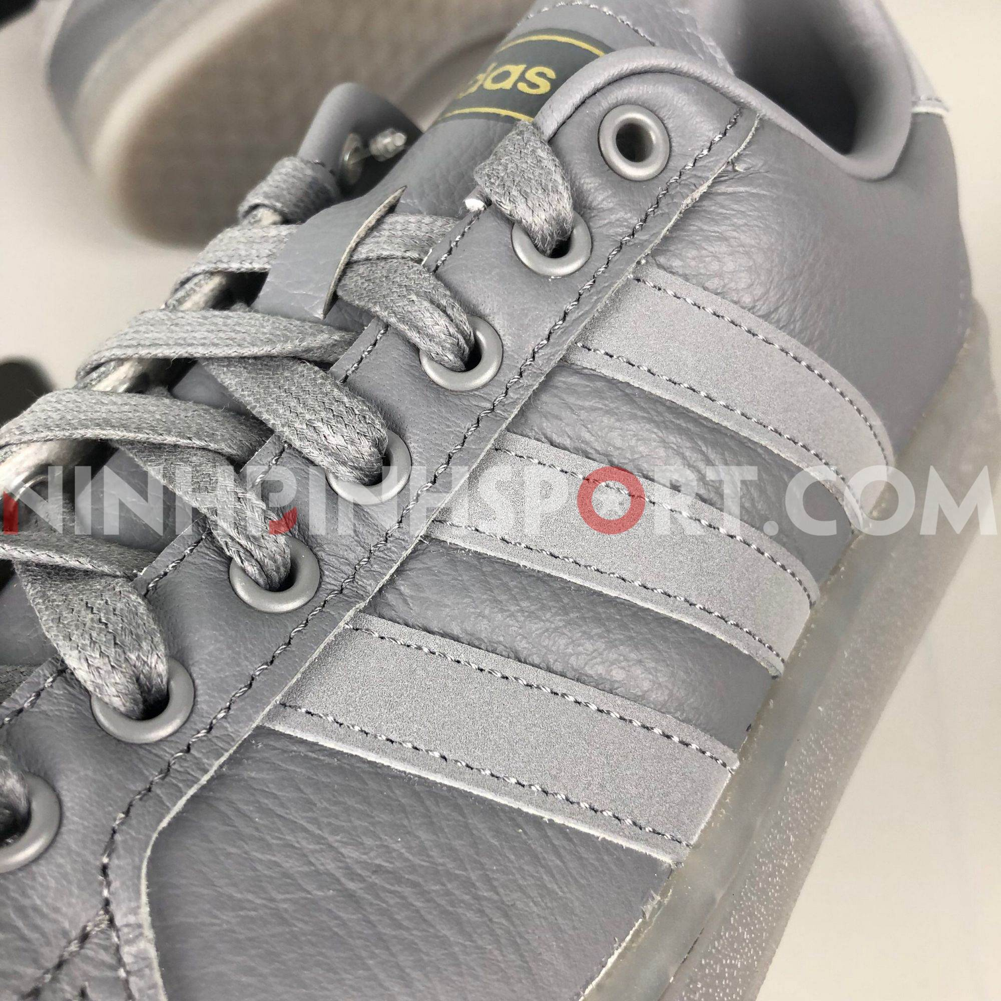 Giầy thể thao nam Adidas Grand Court EE7884