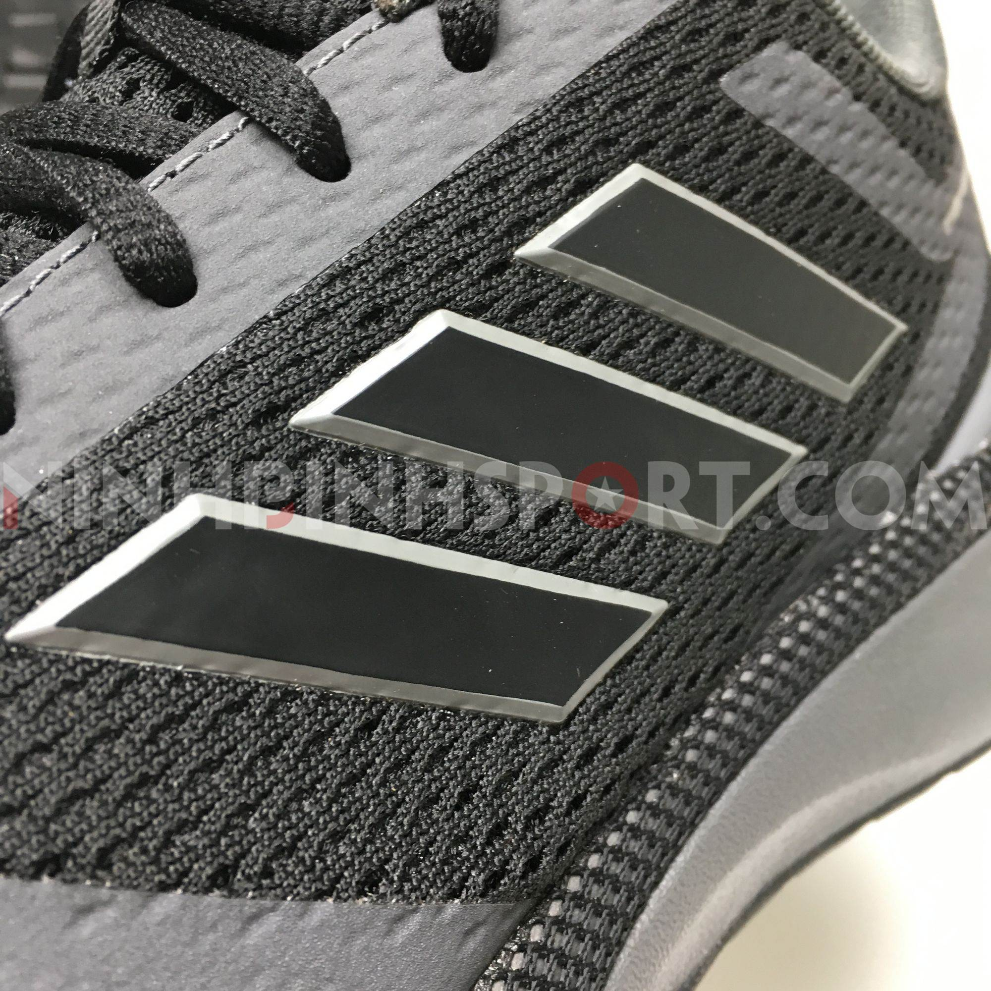 Giầy thể thao nam Adidas Nova Run Black EE9267