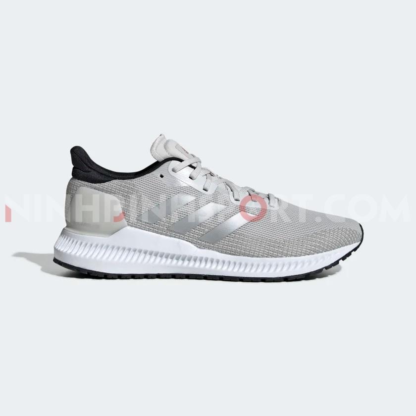 Giày thể thao nam Adidas Solar Blaze Grey - EF0814