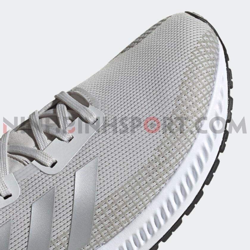 Giầy thể thao nam Adidas Solar Blaze Grey - EF0814