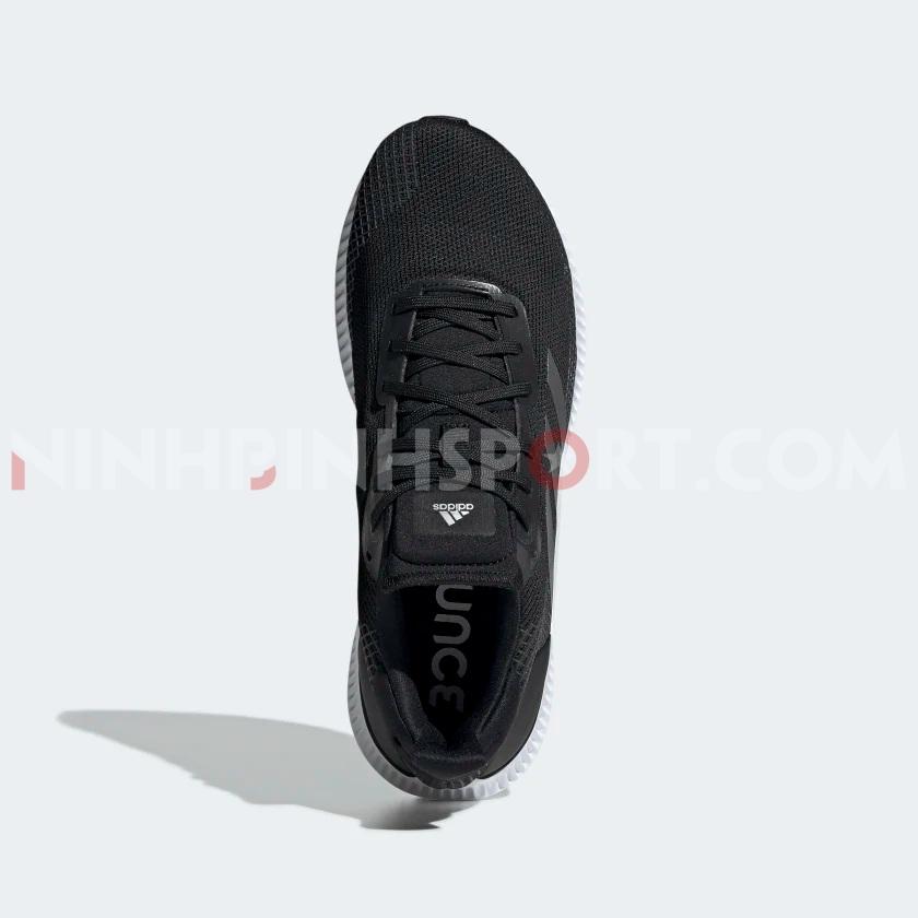 Giầy thể thao nam Adidas Solar Blaze Black - EF0815