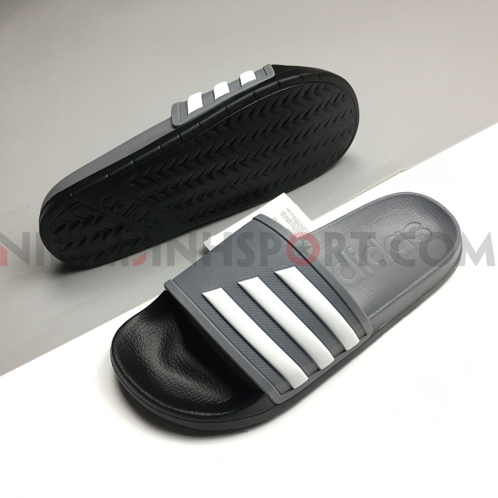 Dép thể thao nam Adidas Adilette TND Slides EG1901
