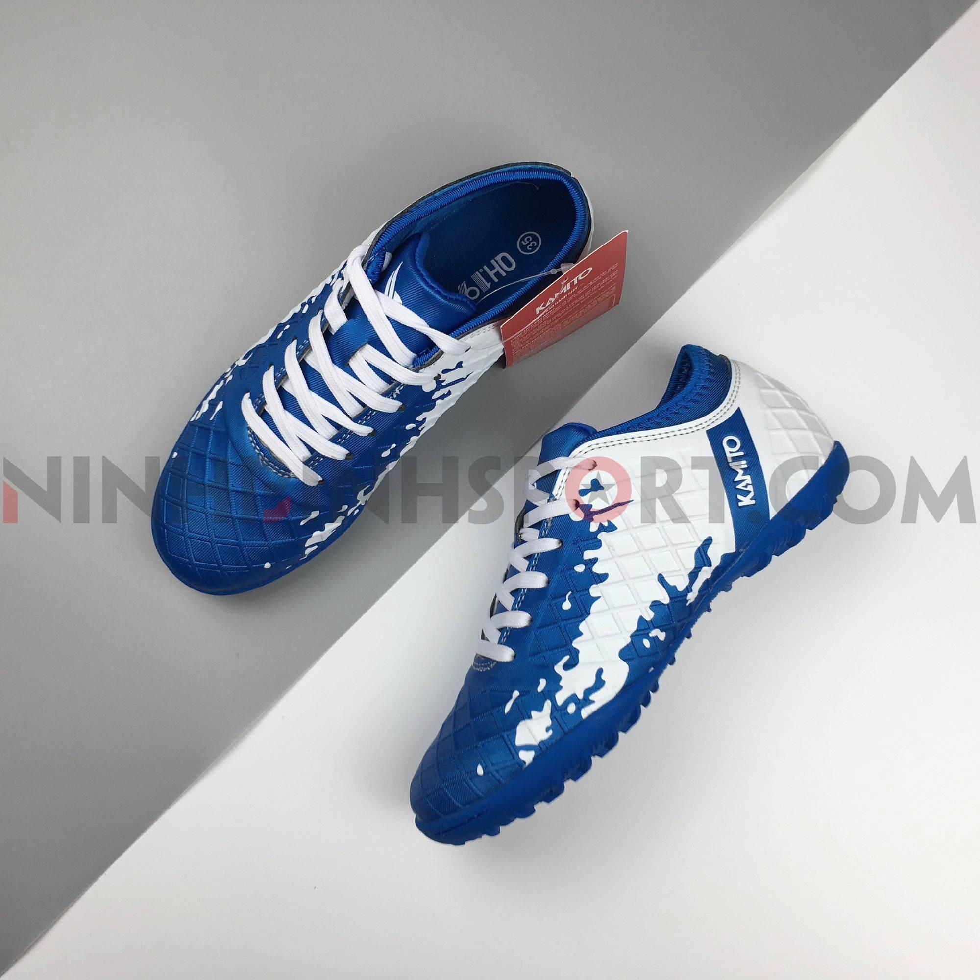 Giày bóng đá trẻ em Kamito QH19 F19401