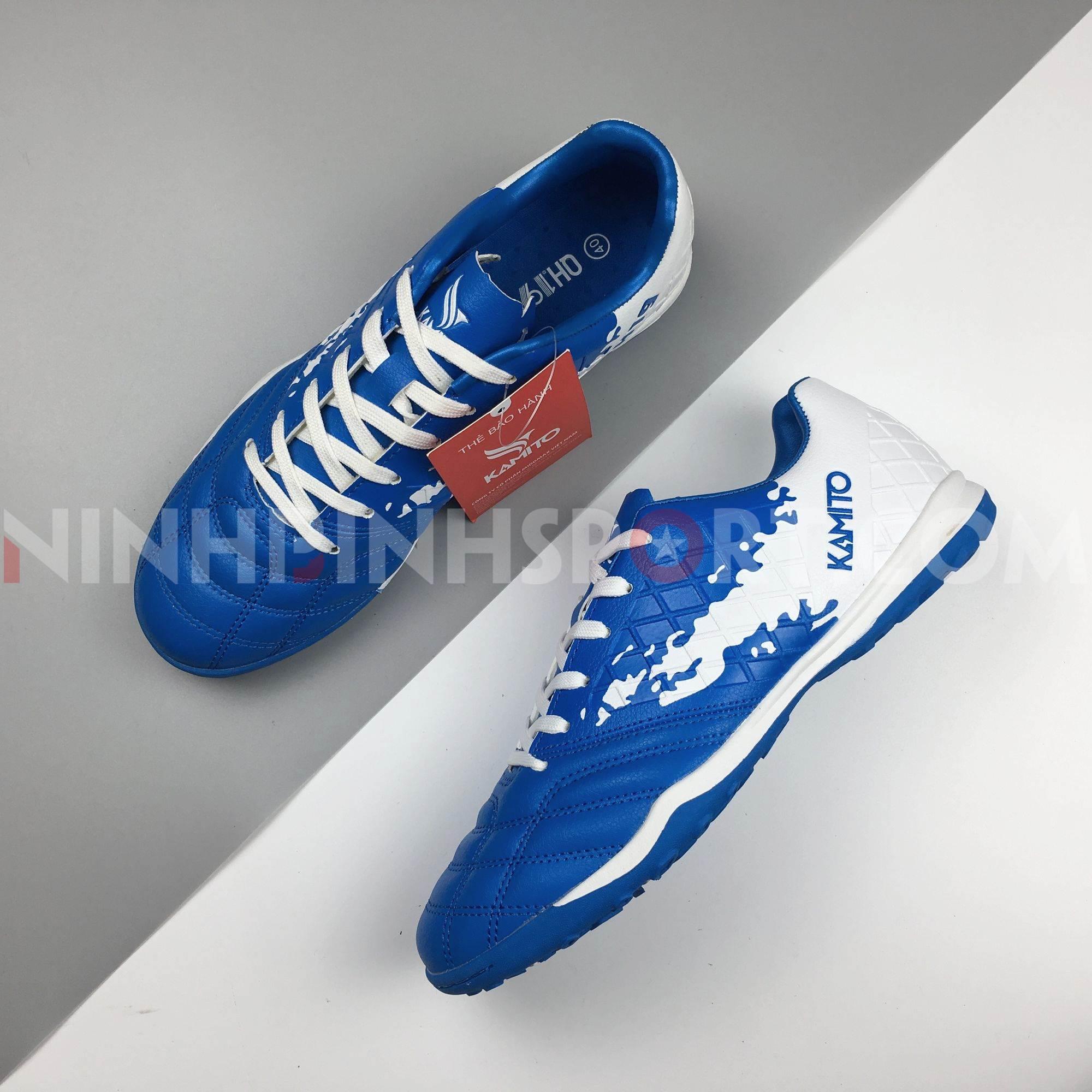 Giày bóng đá nam Kamito QH19 Premium Pack F19602