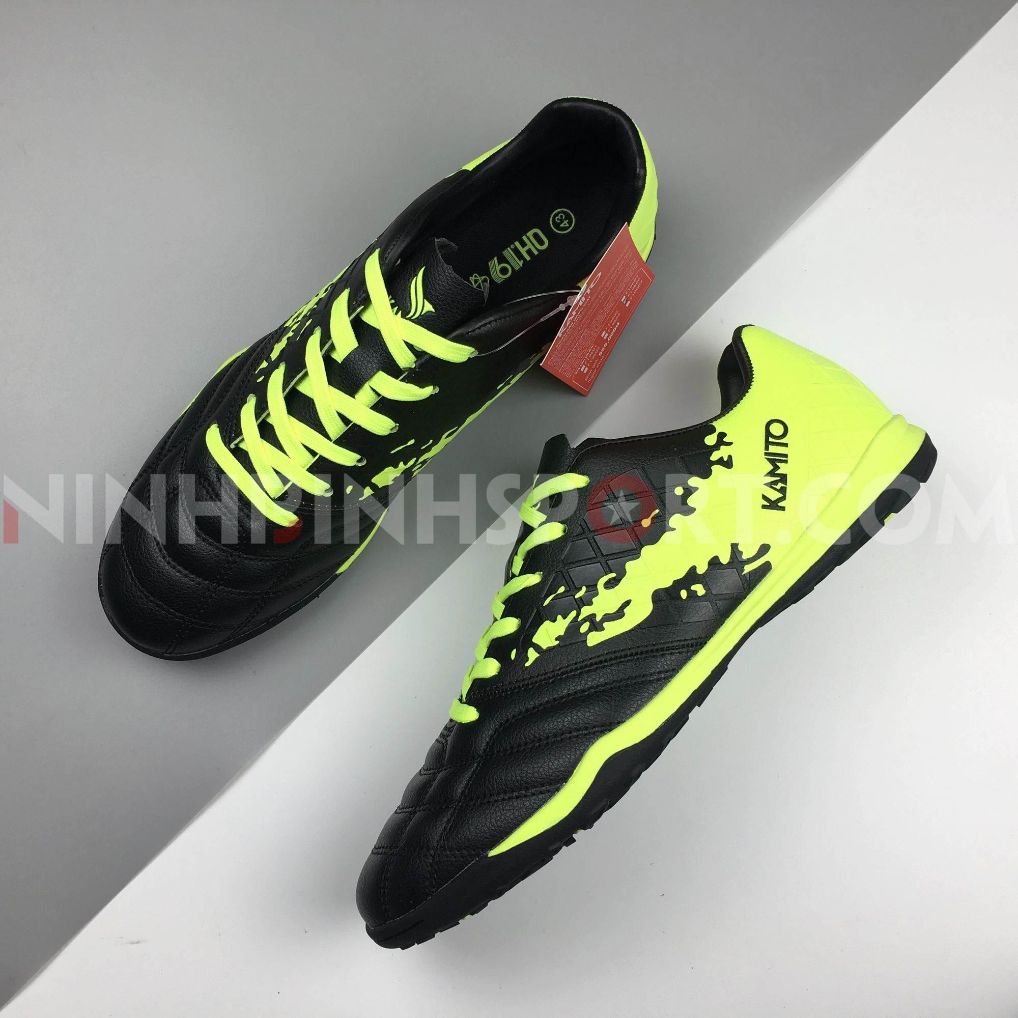 Giày bóng đá nam Kamito QH19 Premium Pack F19606