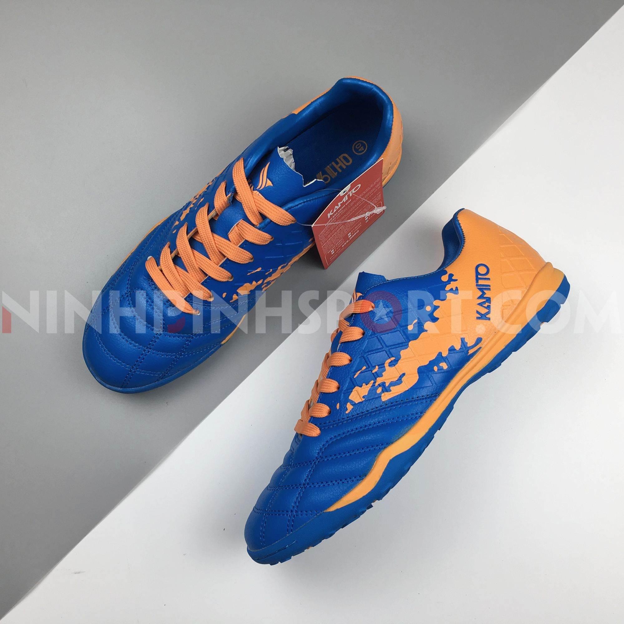 Giày bóng đá nam Kamito QH19 Premium Pack F19607