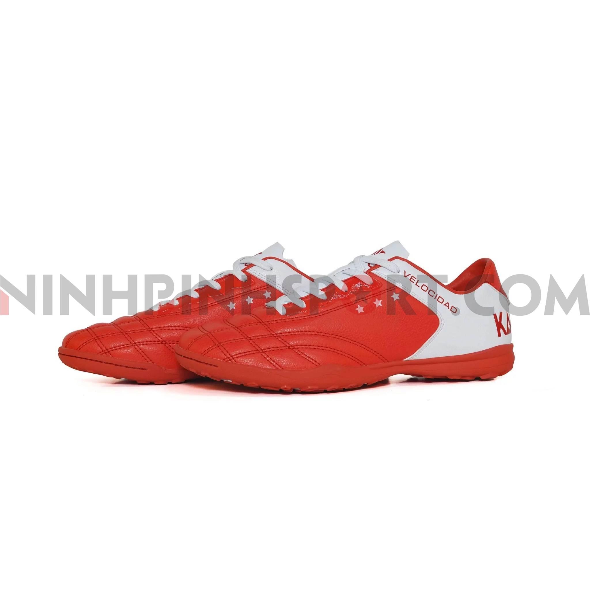 Giày bóng đá nam Kamito Velocidad 3 F19701