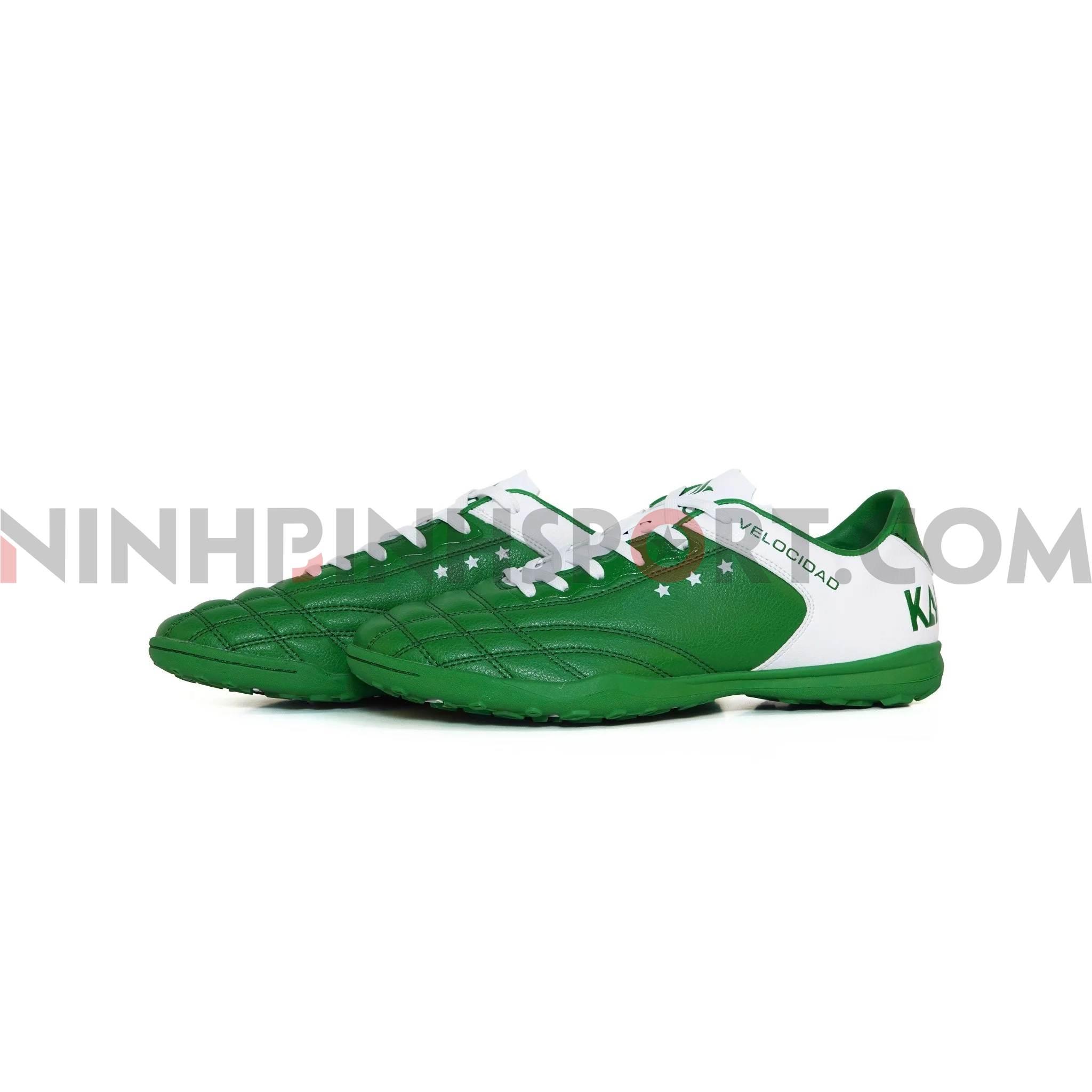 Giầy bóng đá nam Kamito Velocidad 3 F19702