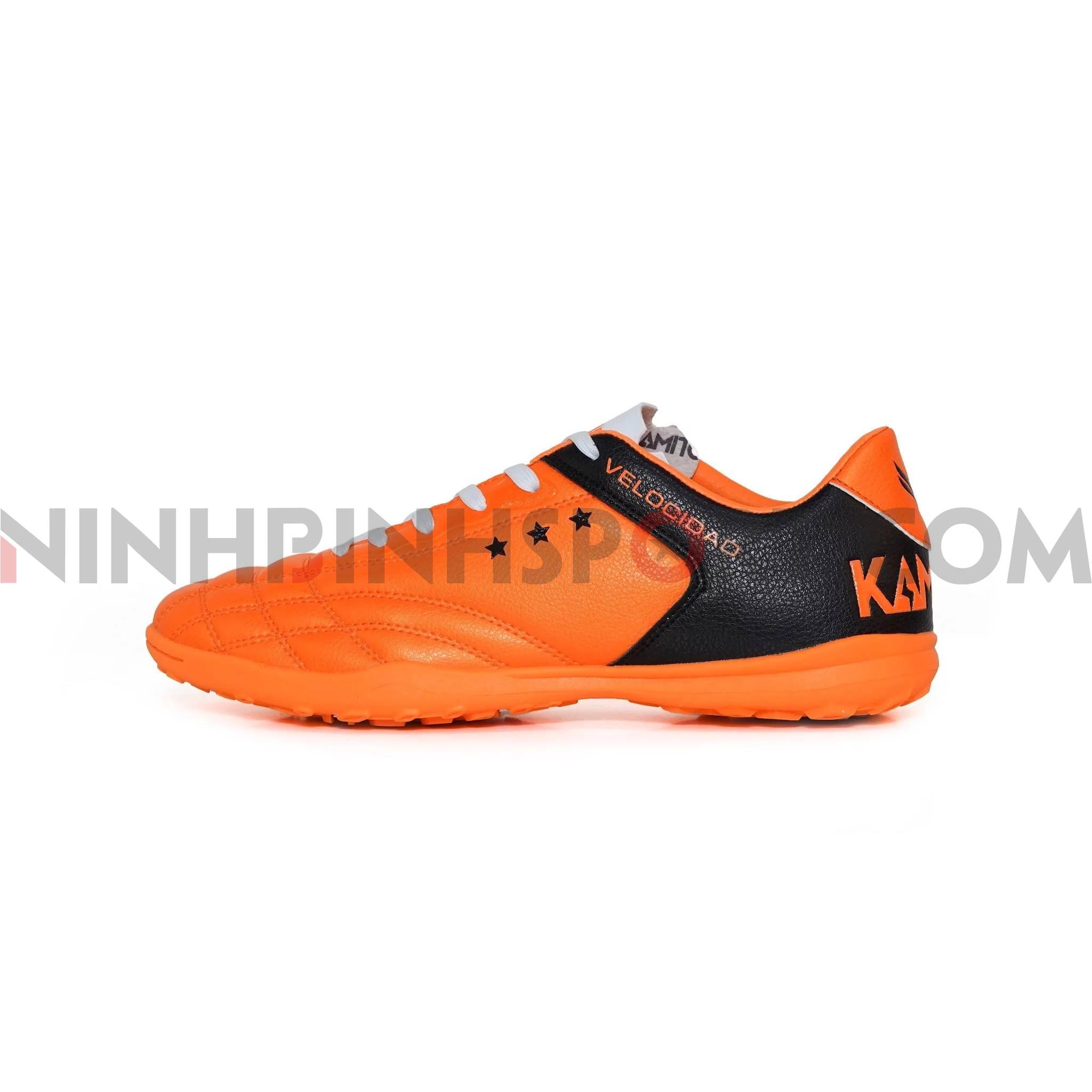 Giầy bóng đá nam Kamito Velocidad 3 F19705