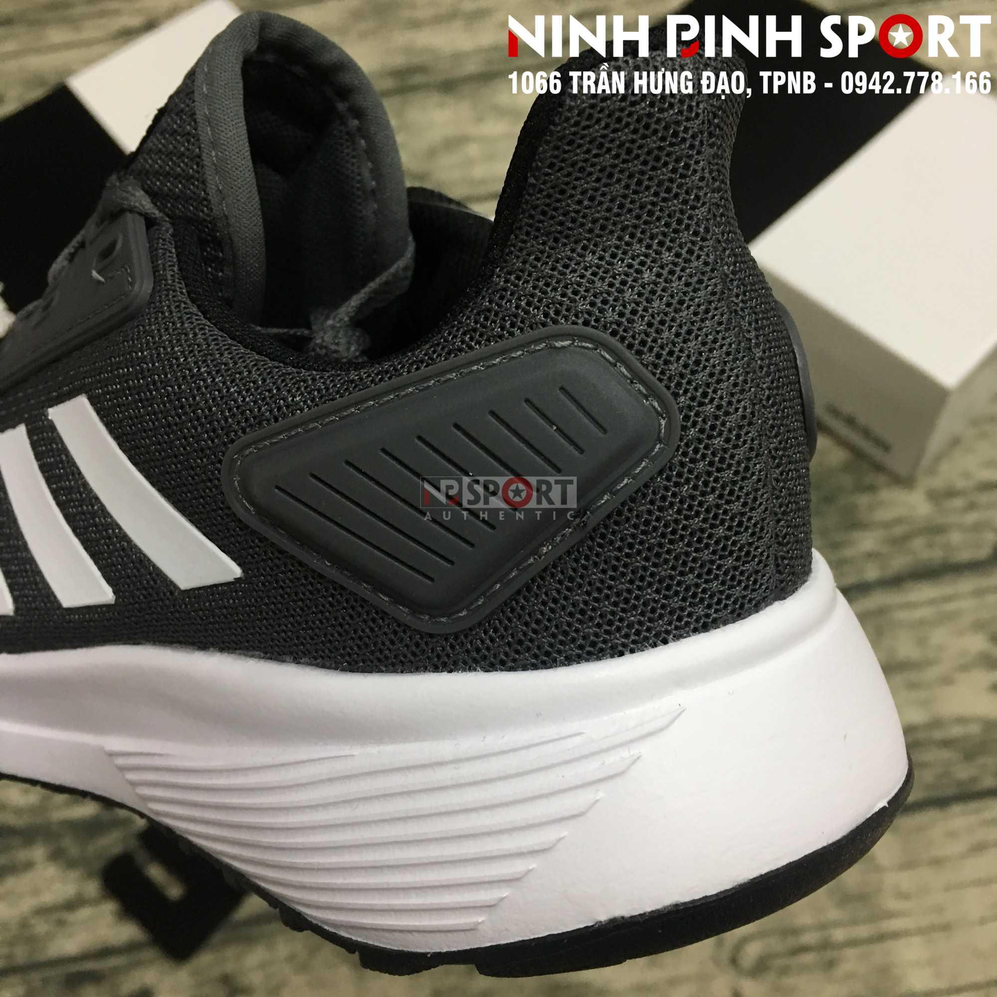 Giày thể thao nam Adidas Duramo 9 Grey F34491