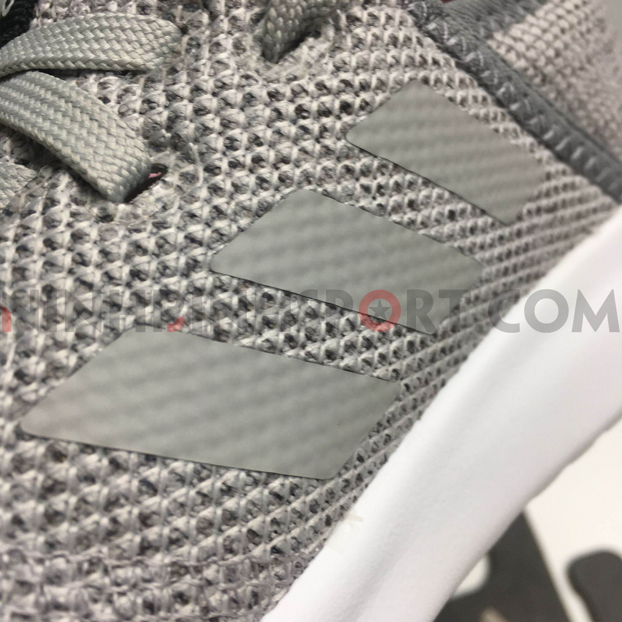 Giầy thể thao nữ Adidas Cloudfoam Pure Grey F34675