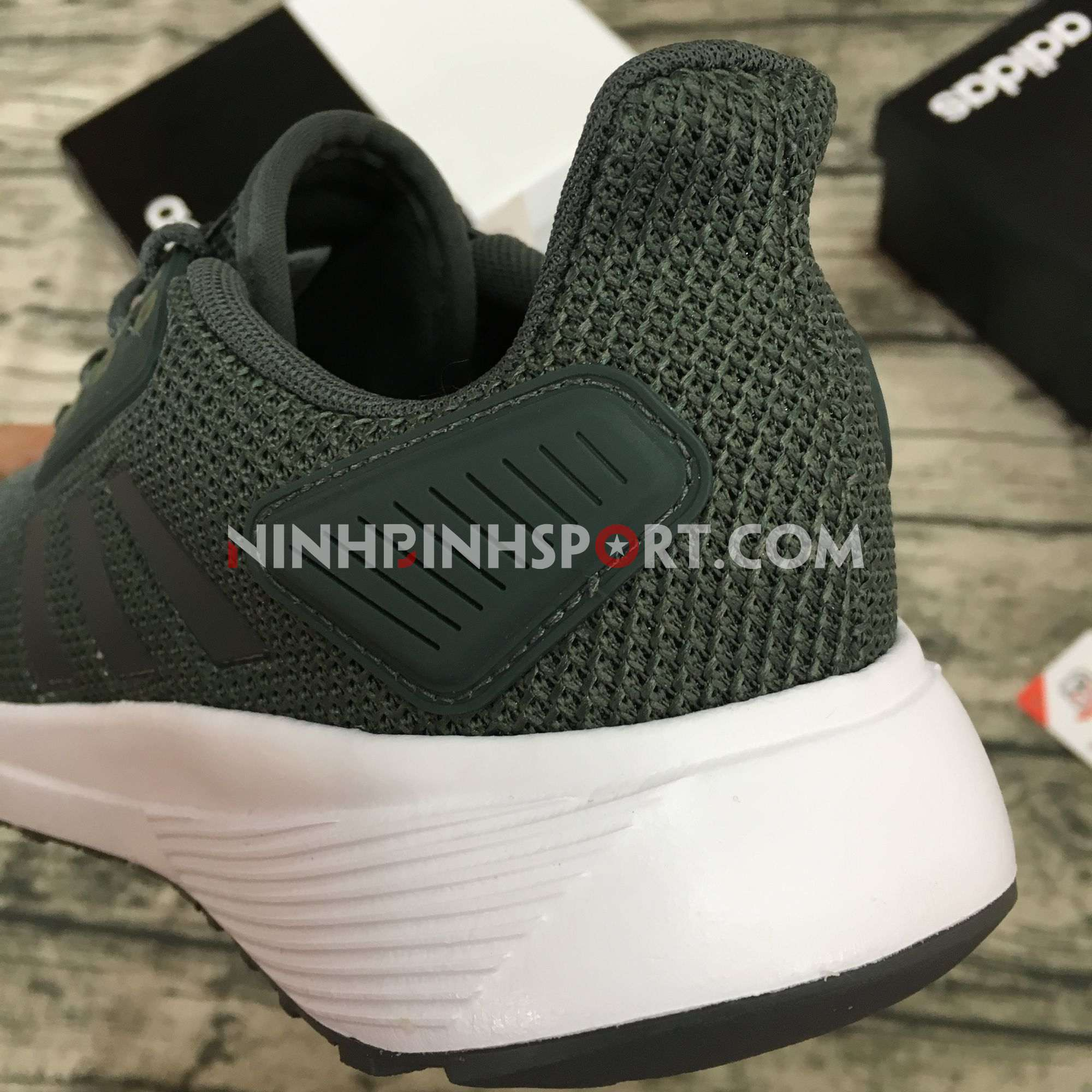 Giày thể thao nam Adidas Duramo 9 F34676