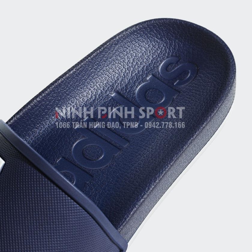 Dép thể thao nam Adidas Adilette TND Blue - F35436