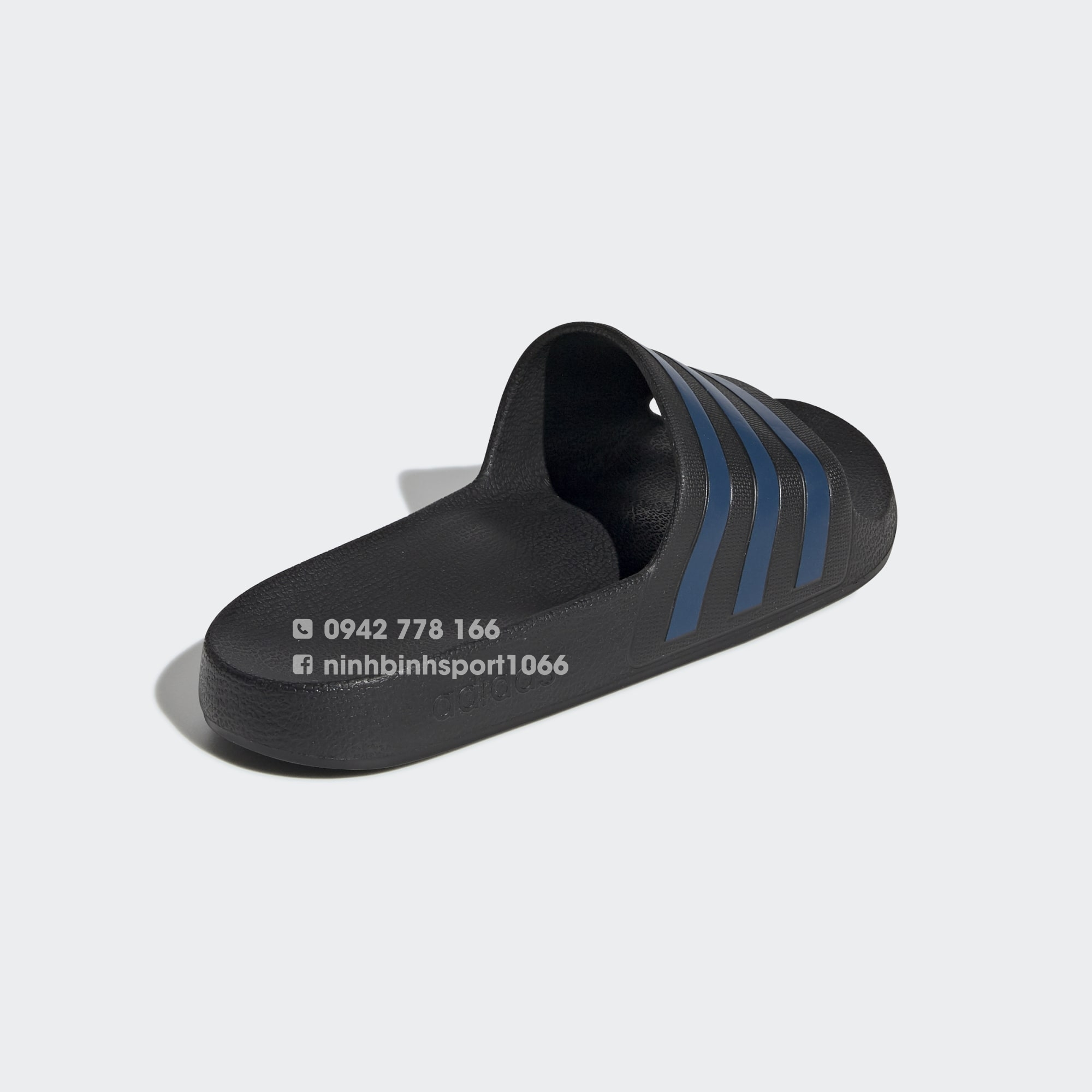 Dép thể thao nam Adidas Adilette Aqua F35532