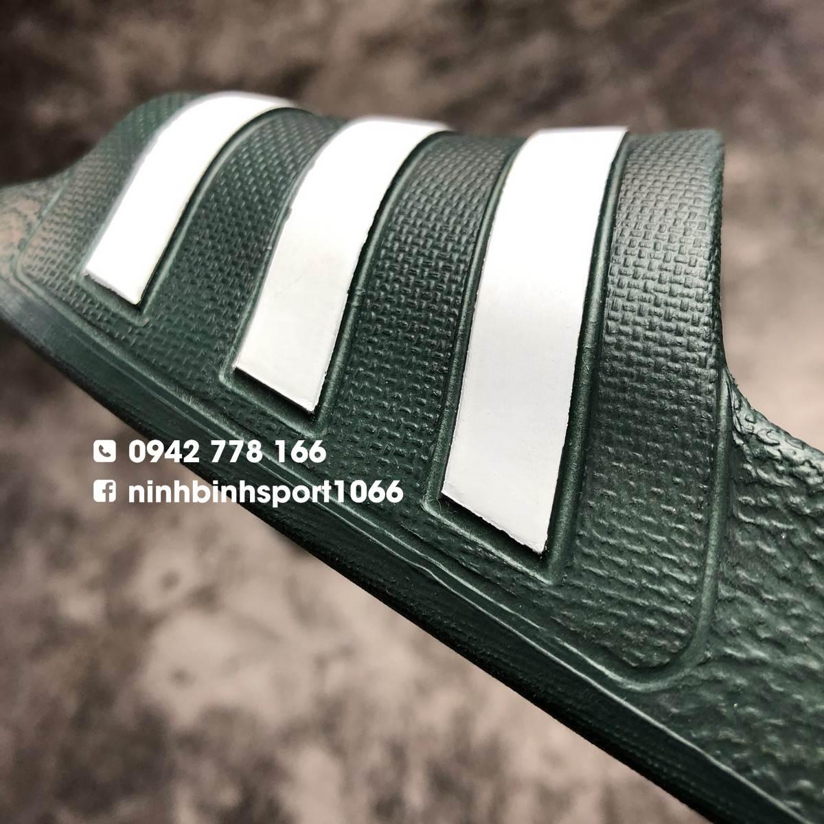 Dép thể thao nam Adidas Adilette Aqua F35537