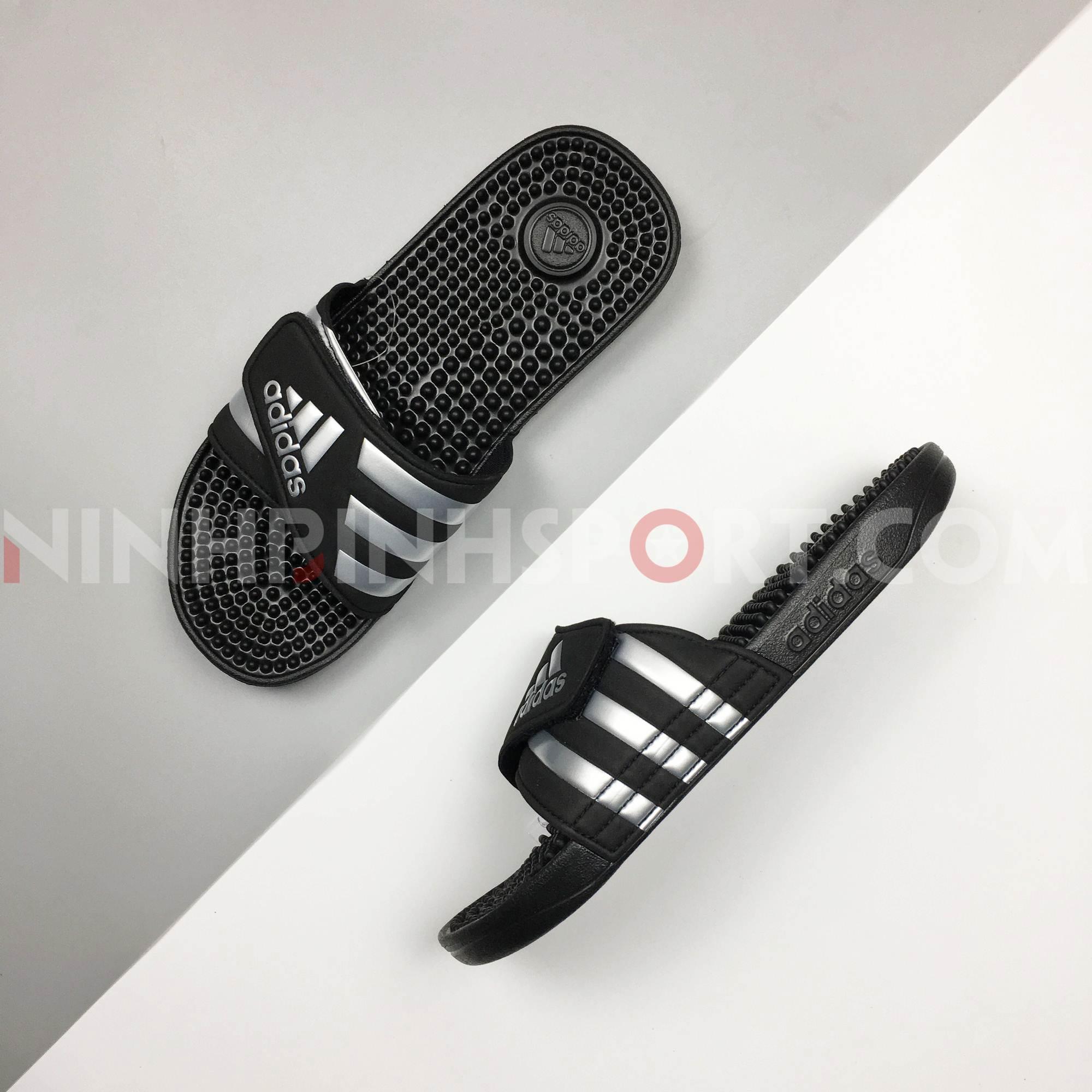Dép thể thao nam Adidas Adissage F35577