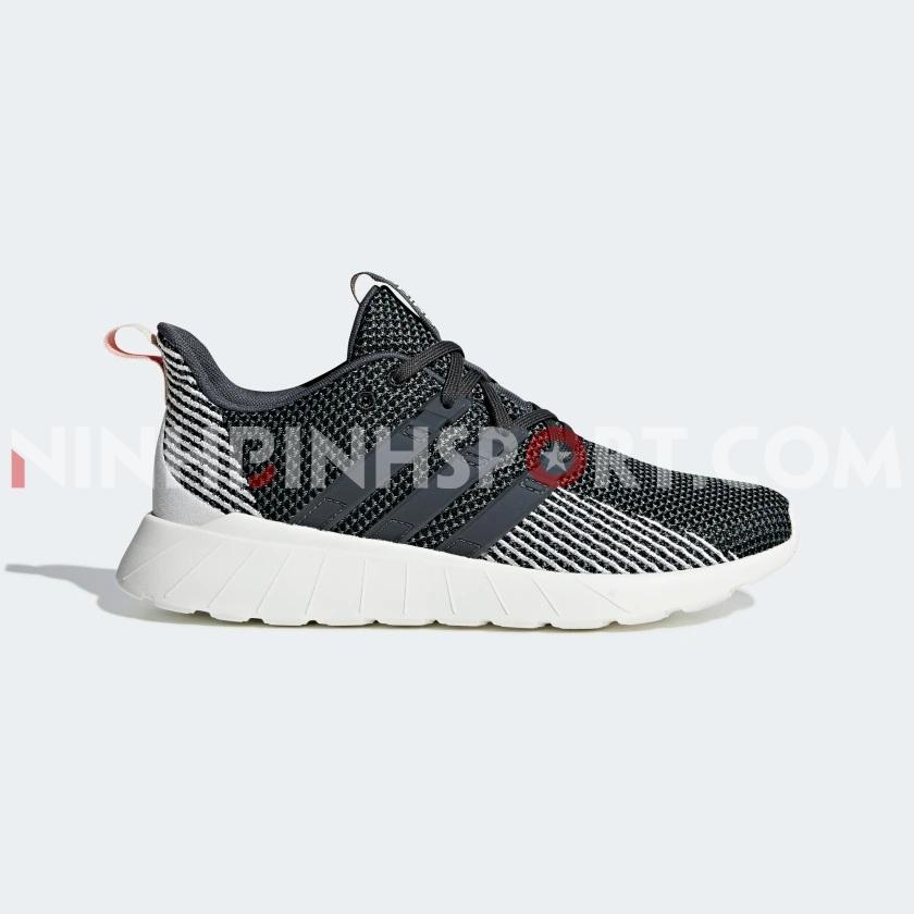 Giầy thể thao nữ Adidas Questar Flow Black - F36308