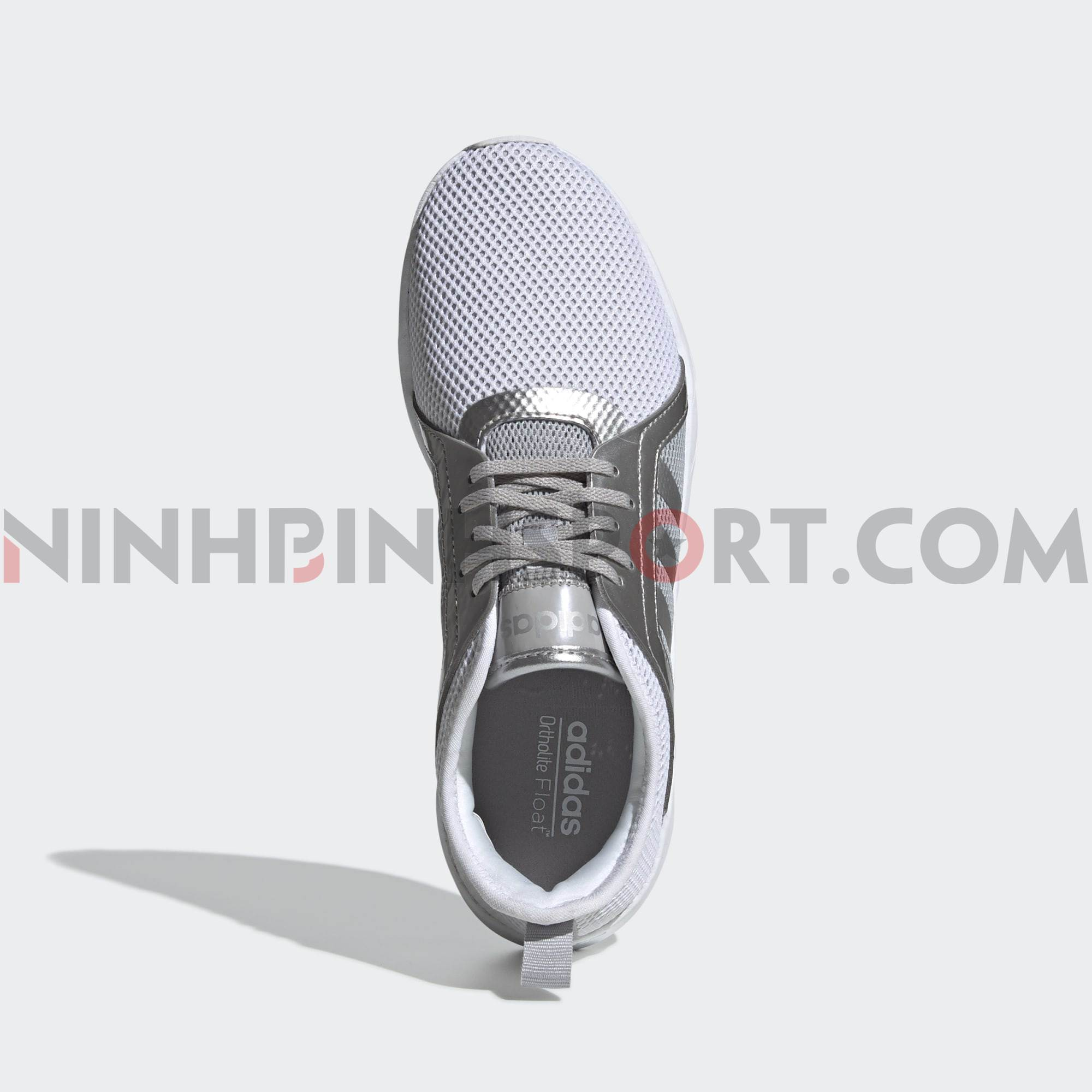 Giầy thể thao nữ Adidas Questar White F36512