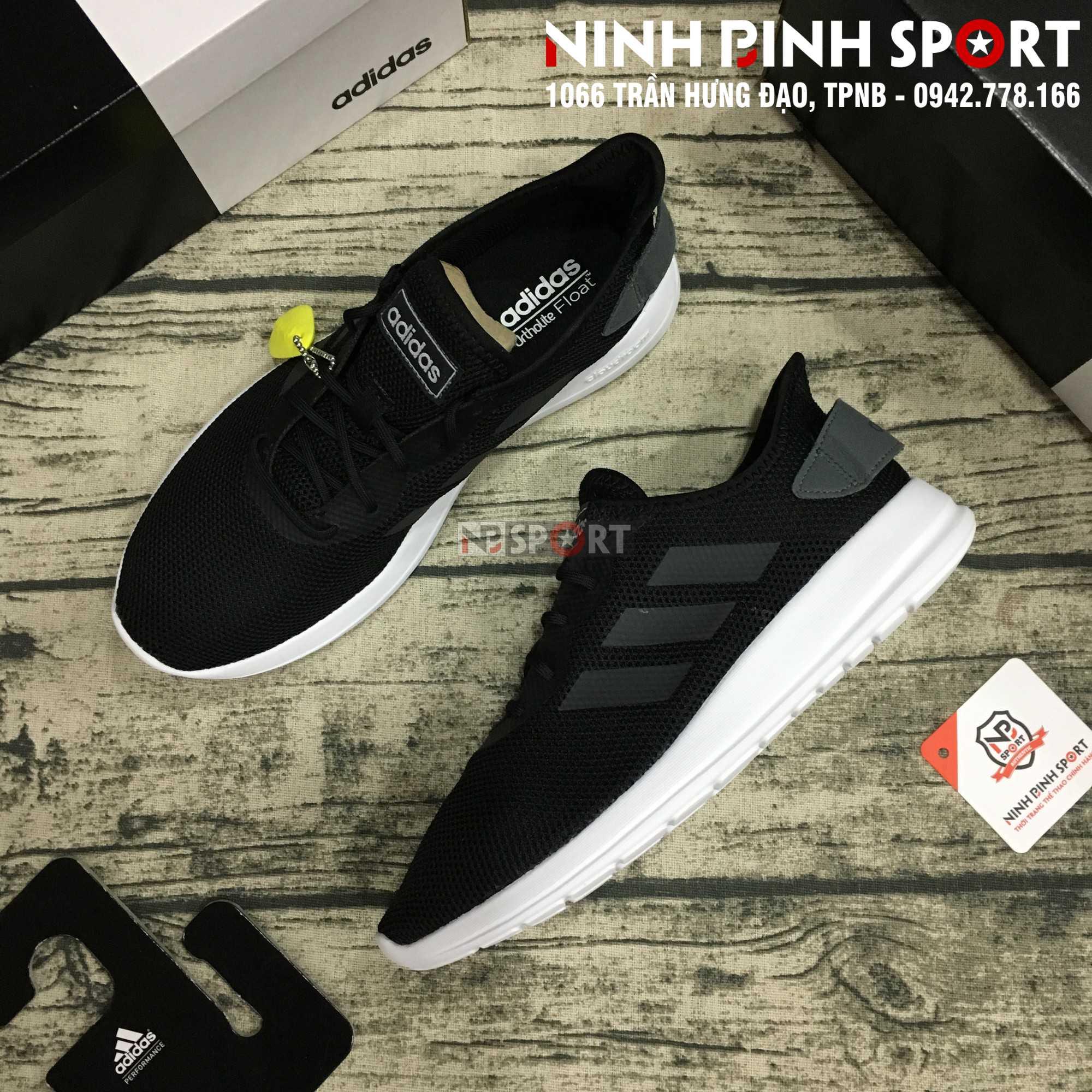 Giầy thể thao nữ Adidas Yatra F36517